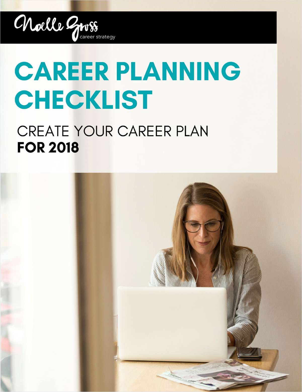 Career Planning Checklist - Create Your Career Plan for 2018