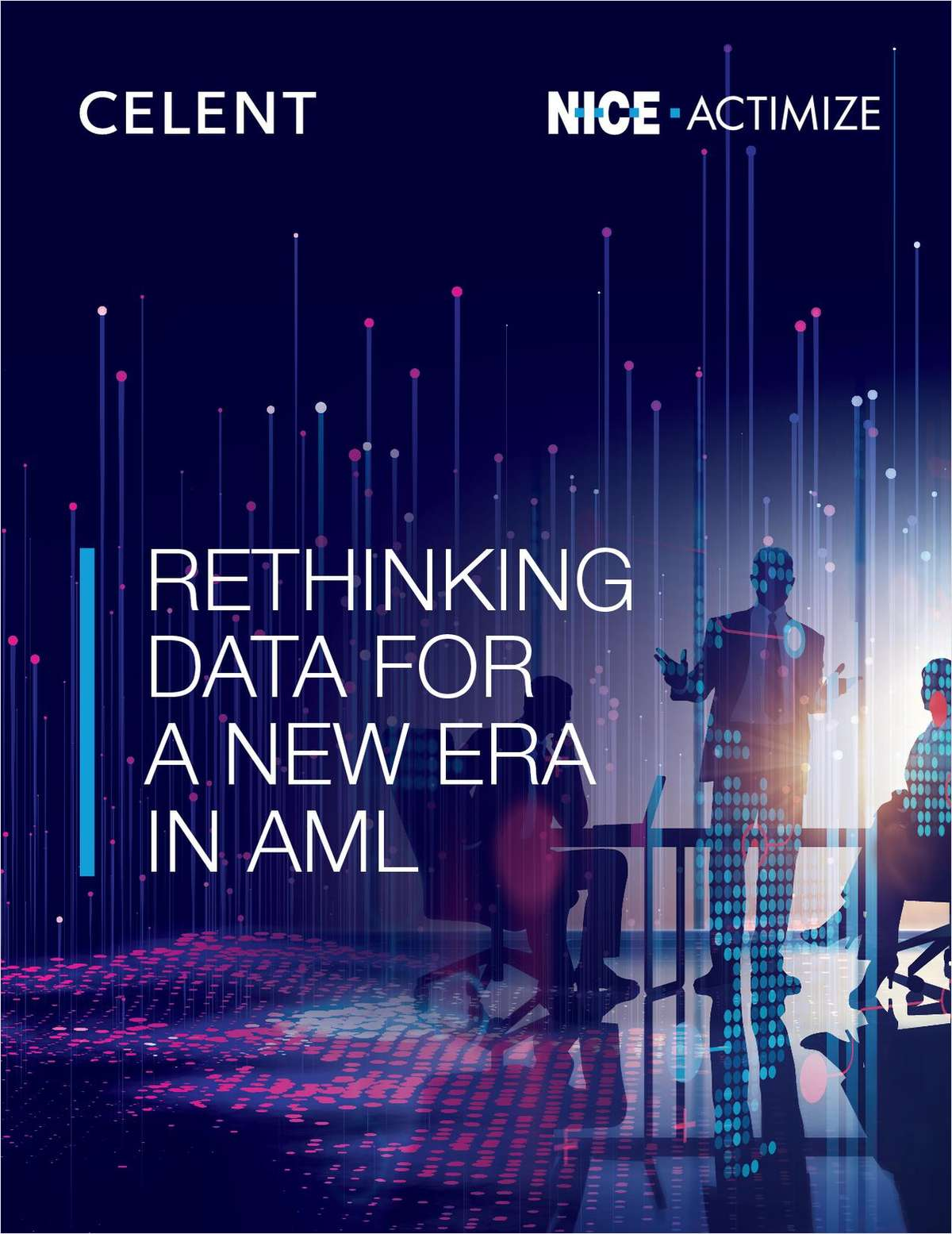 Rethinking Data for a New Era in AML