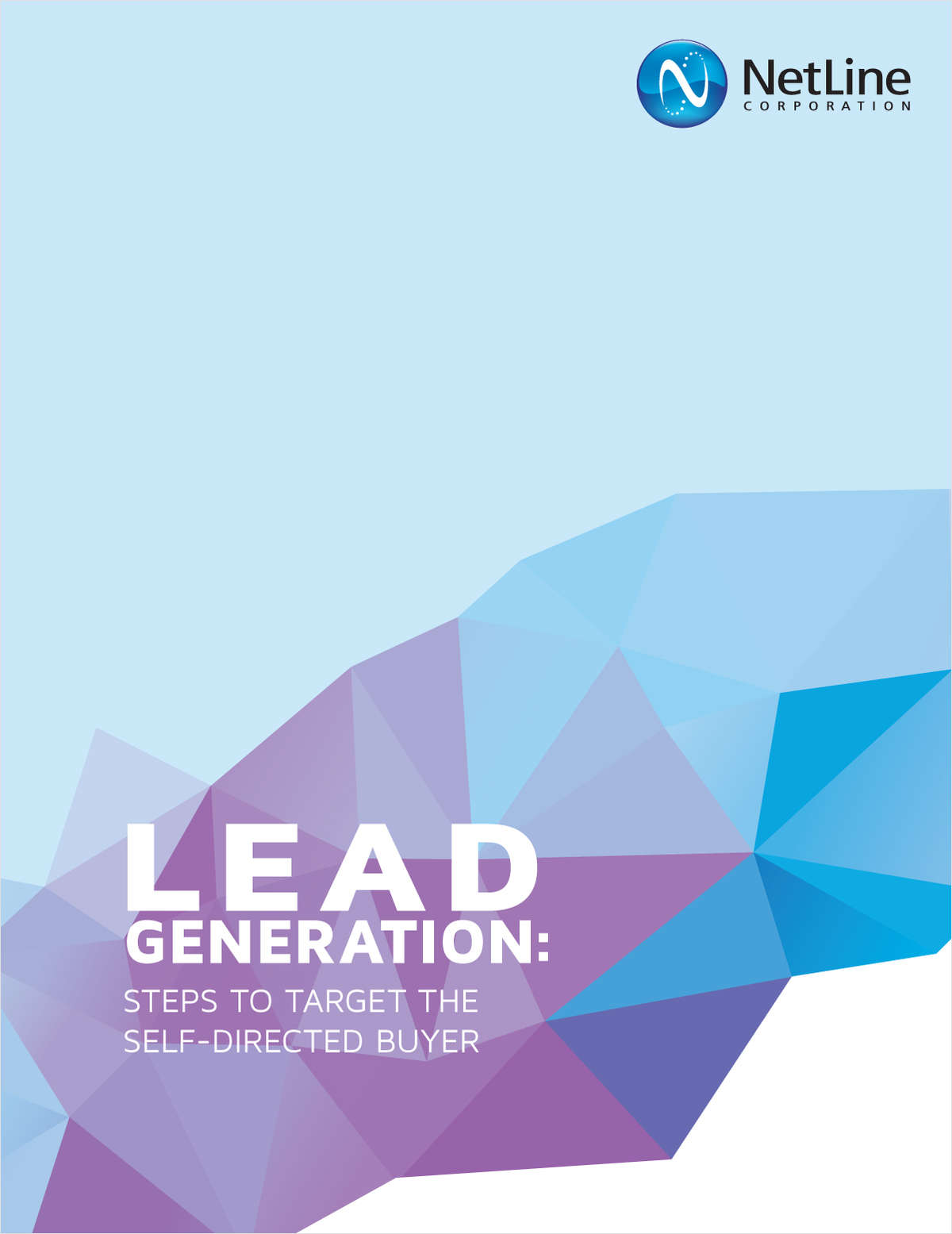 Lead Generation: Steps to Target The Self-directed Buyer