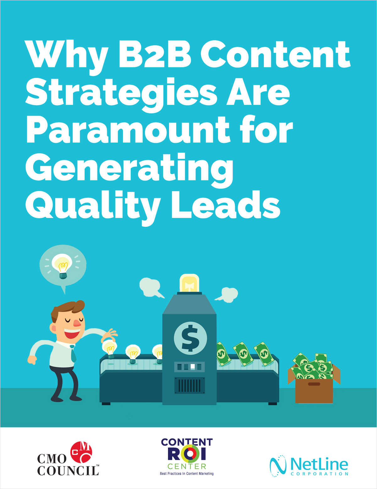 Why B2B Content Strategies Are Paramount for Generating Quality Leads