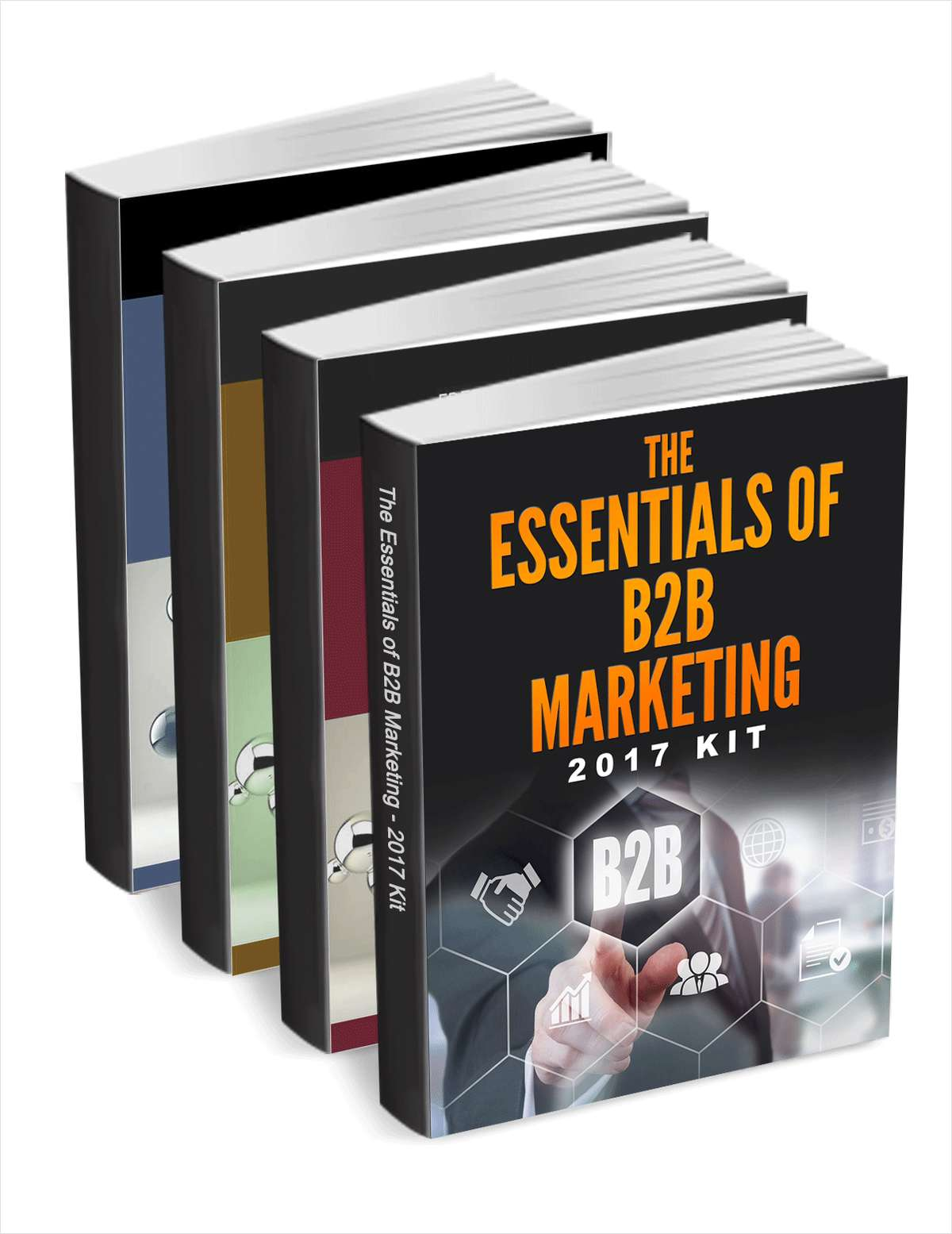The Essentials of B2B Marketing - Spring 2016 Kit