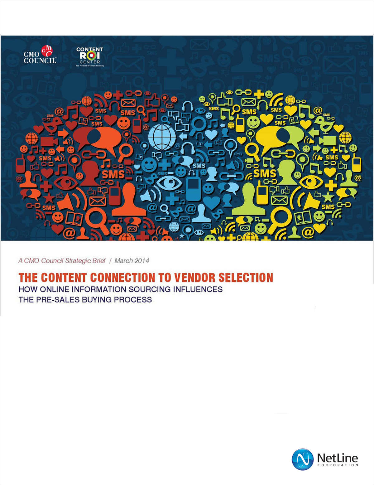 The Content Connection to Vendor Selection