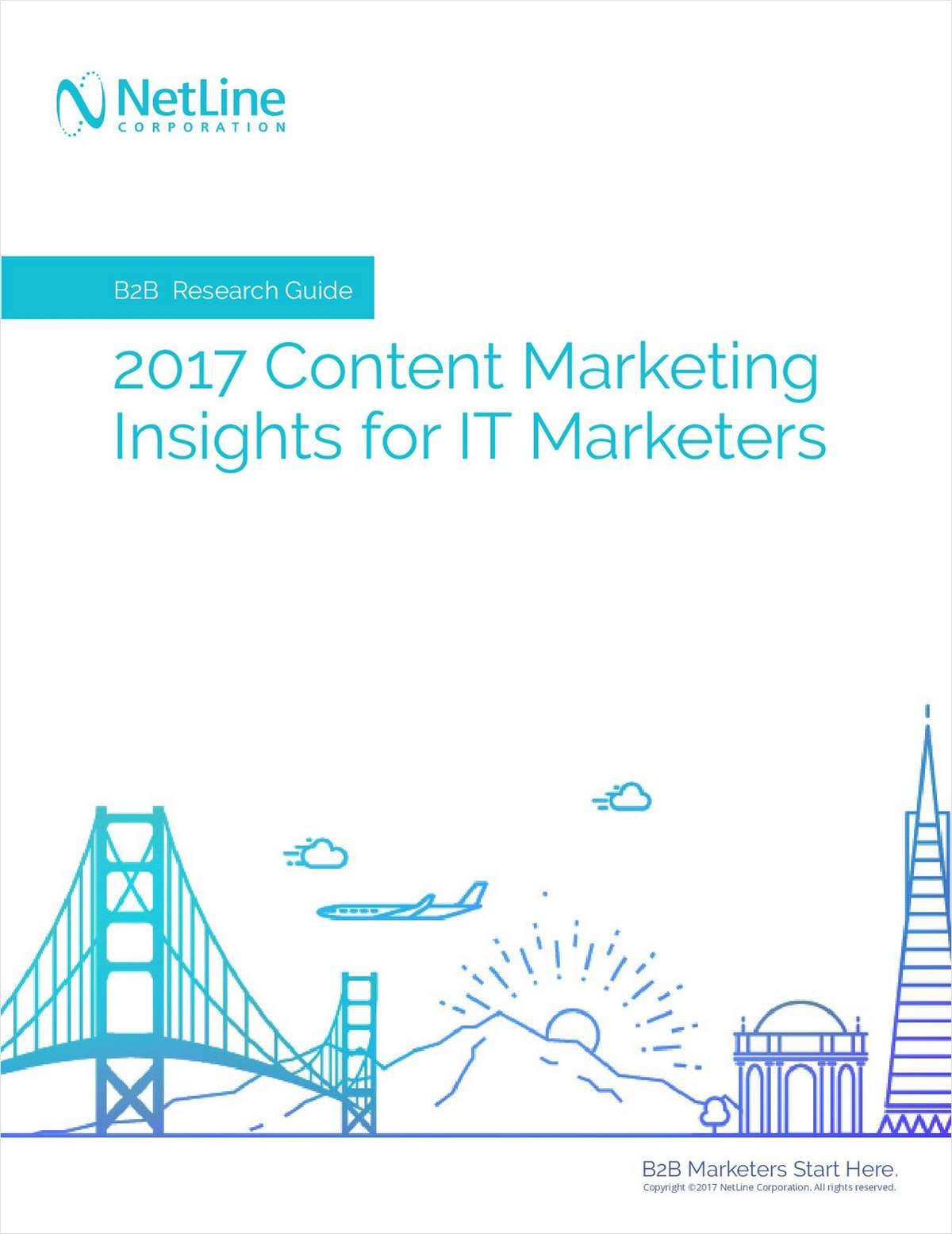 2017 Content Marketing Insights for IT Marketers