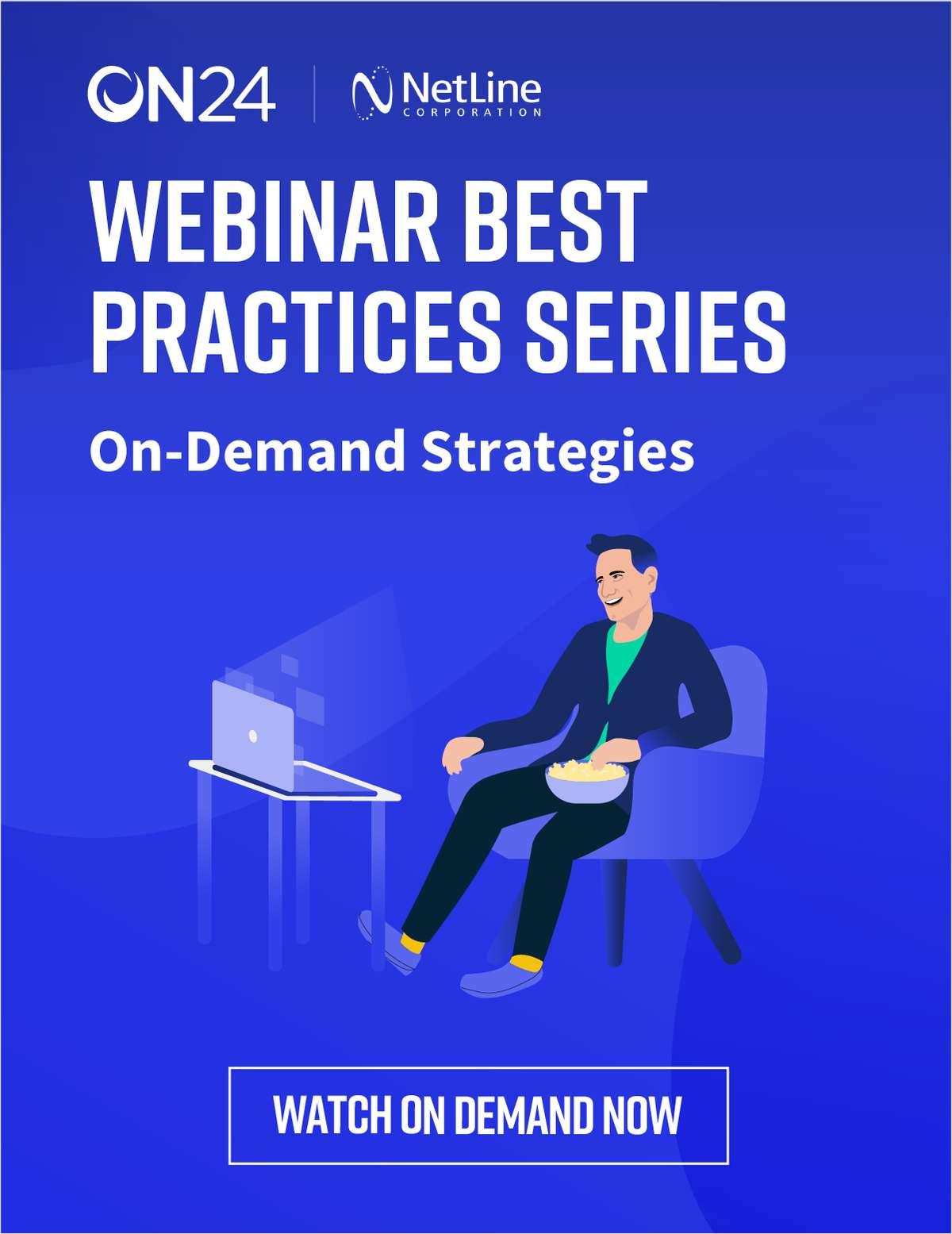 On-Demand Strategies