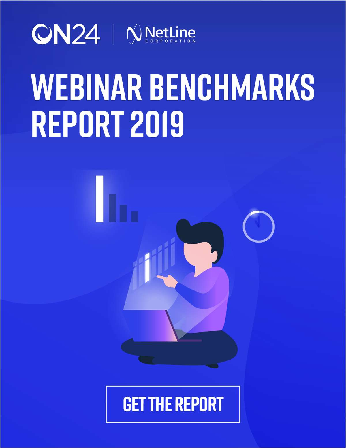 ON24 Webinar Benchmarks Report 2019