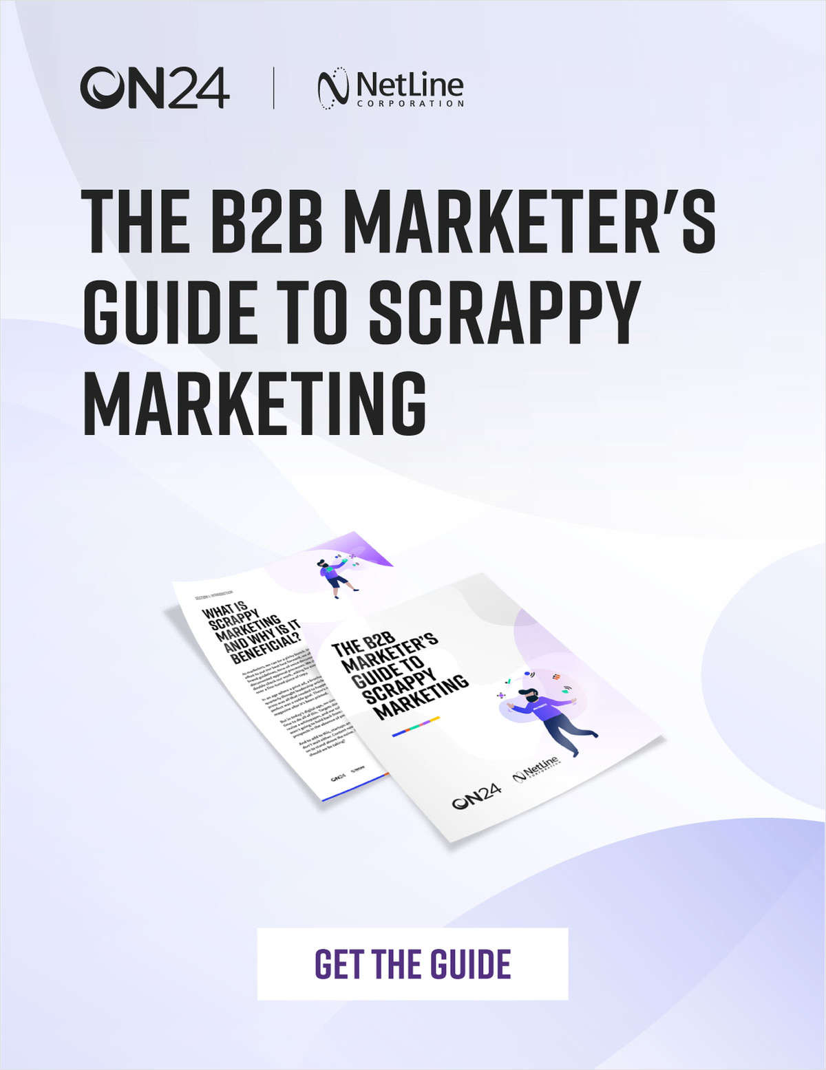 The B2B Marketer's Guide to Scrappy Marketing