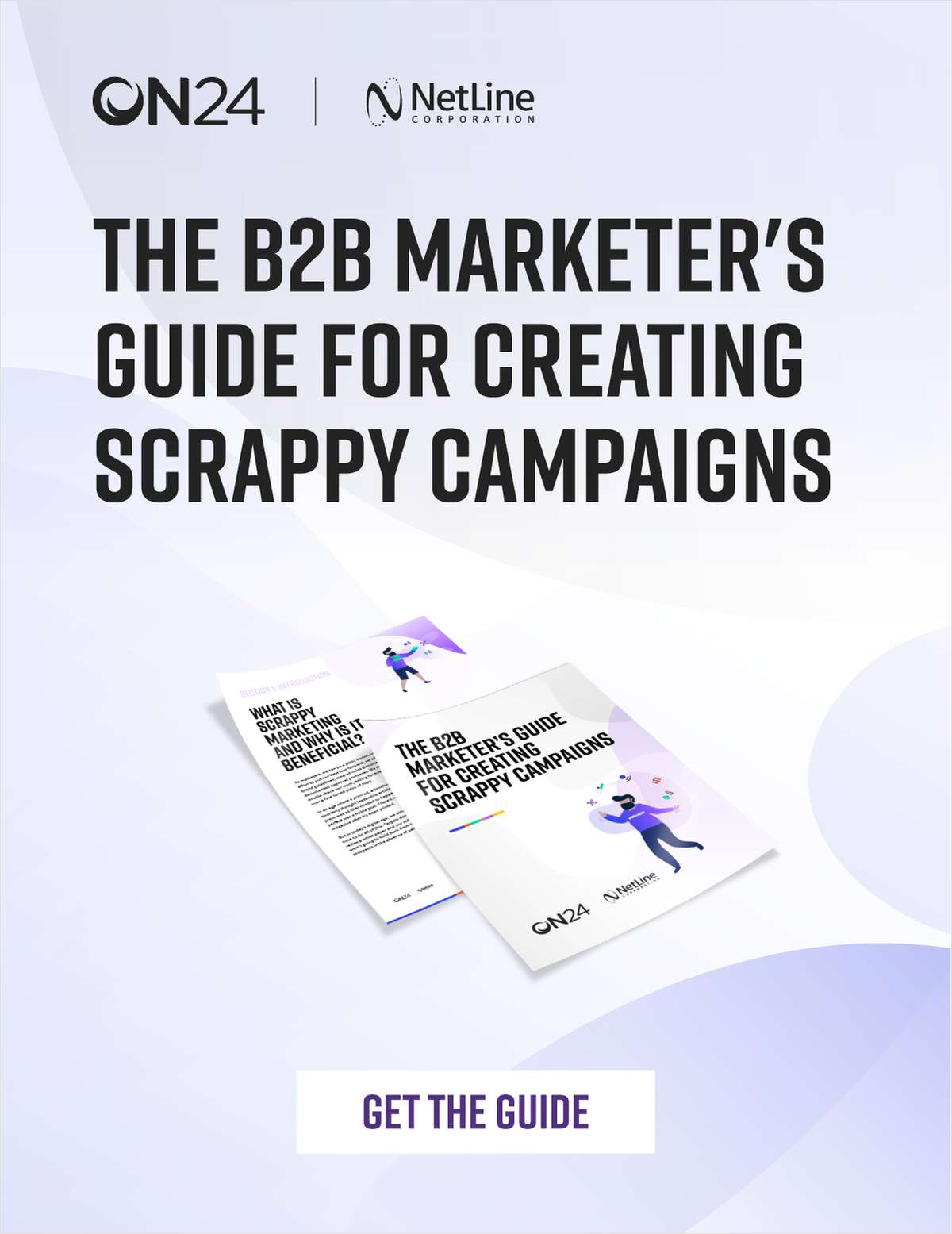 The B2B Marketer's Guide for Creating Scrappy Campaigns