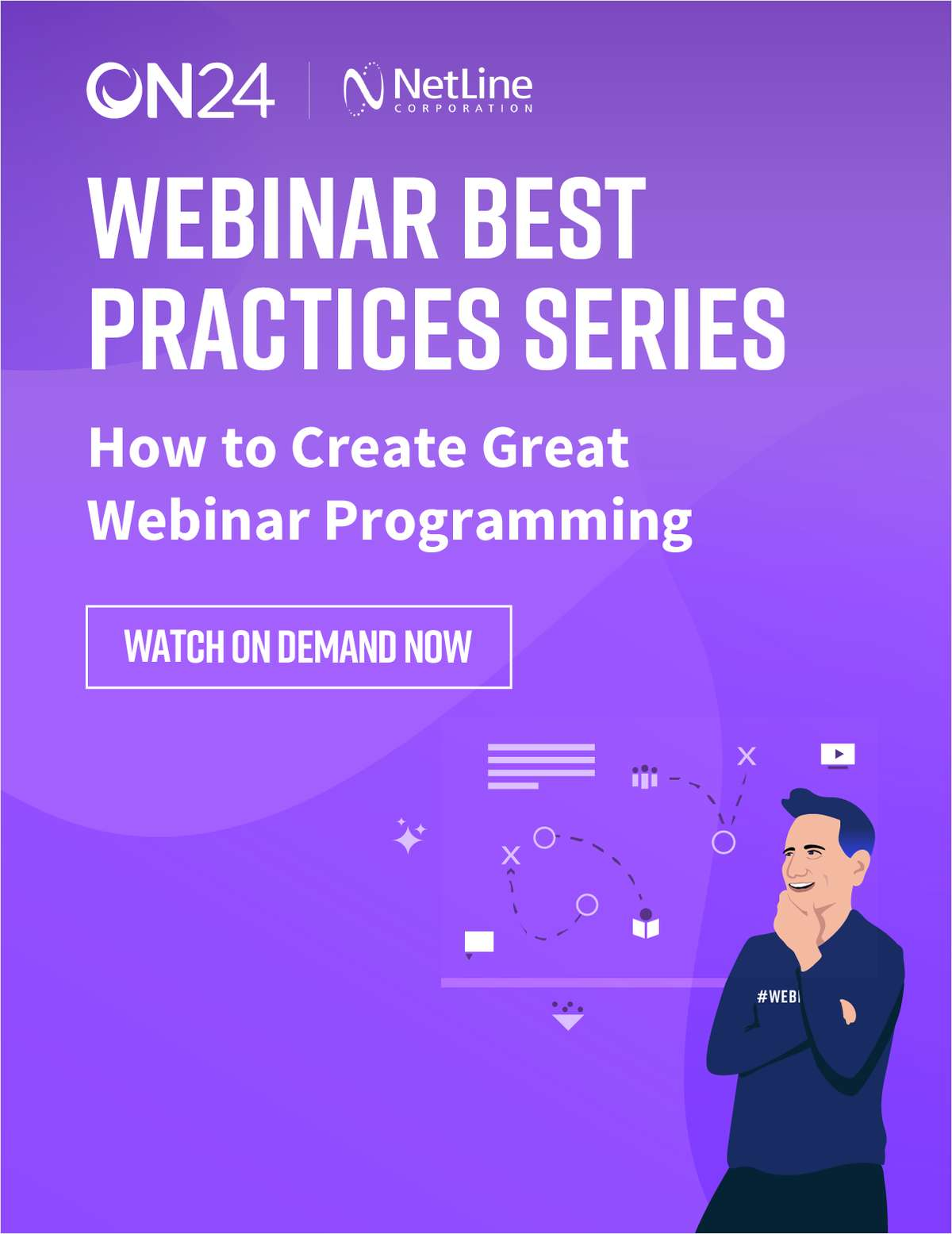 How to Create Great Webinar Programming