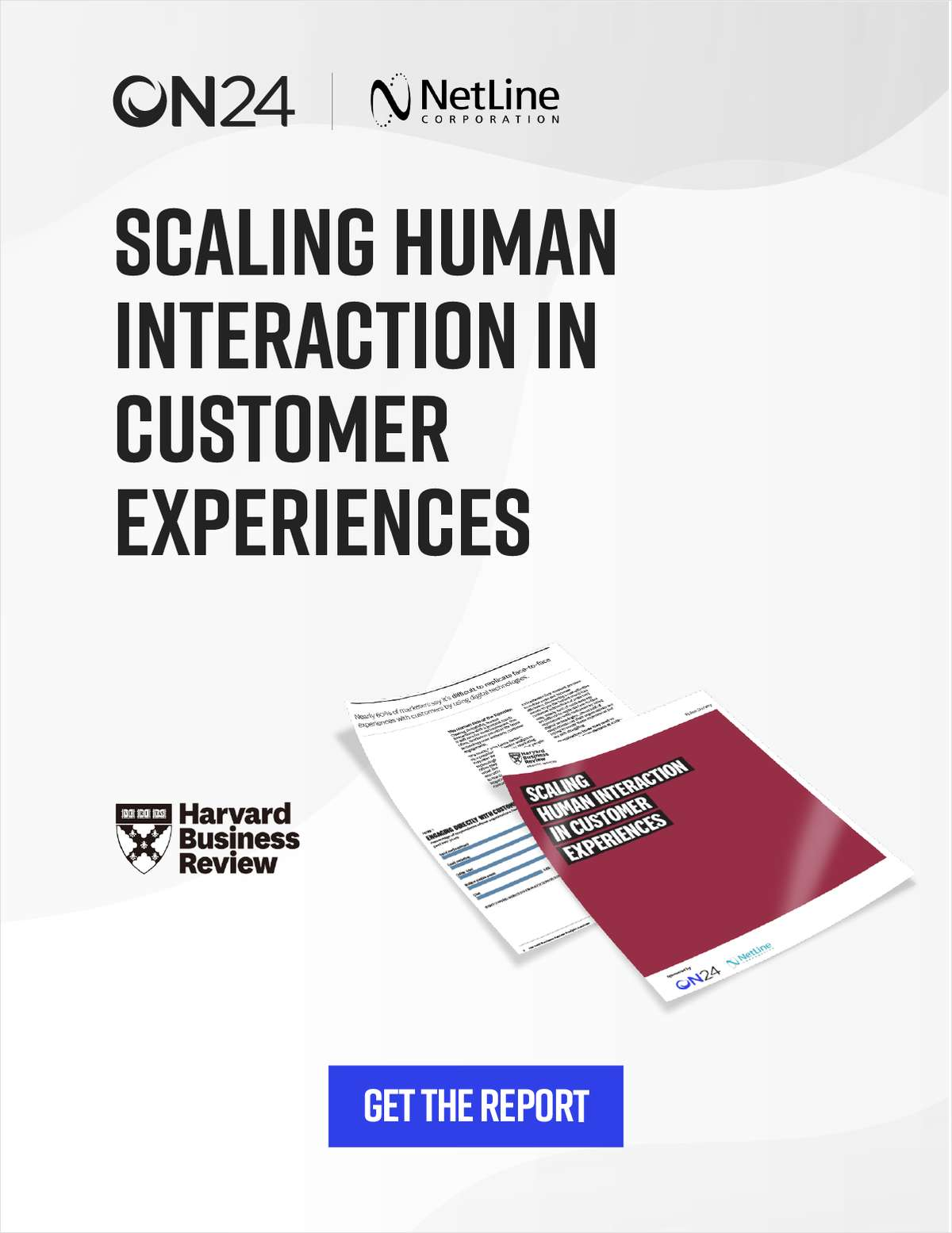 Scaling Human Interactions in Customer Experiences