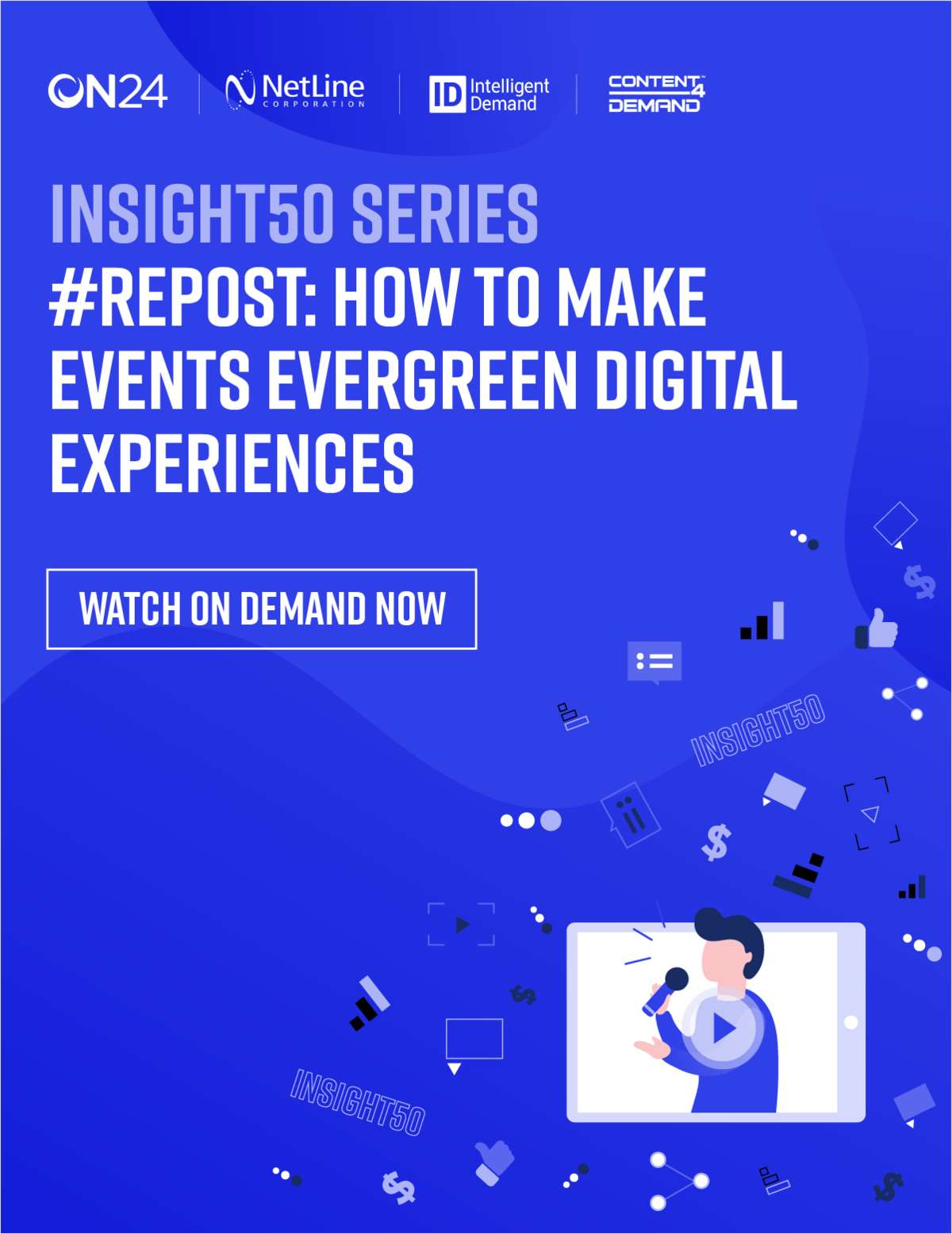 #Repost: How to Make Events Evergreen Digital Experiences