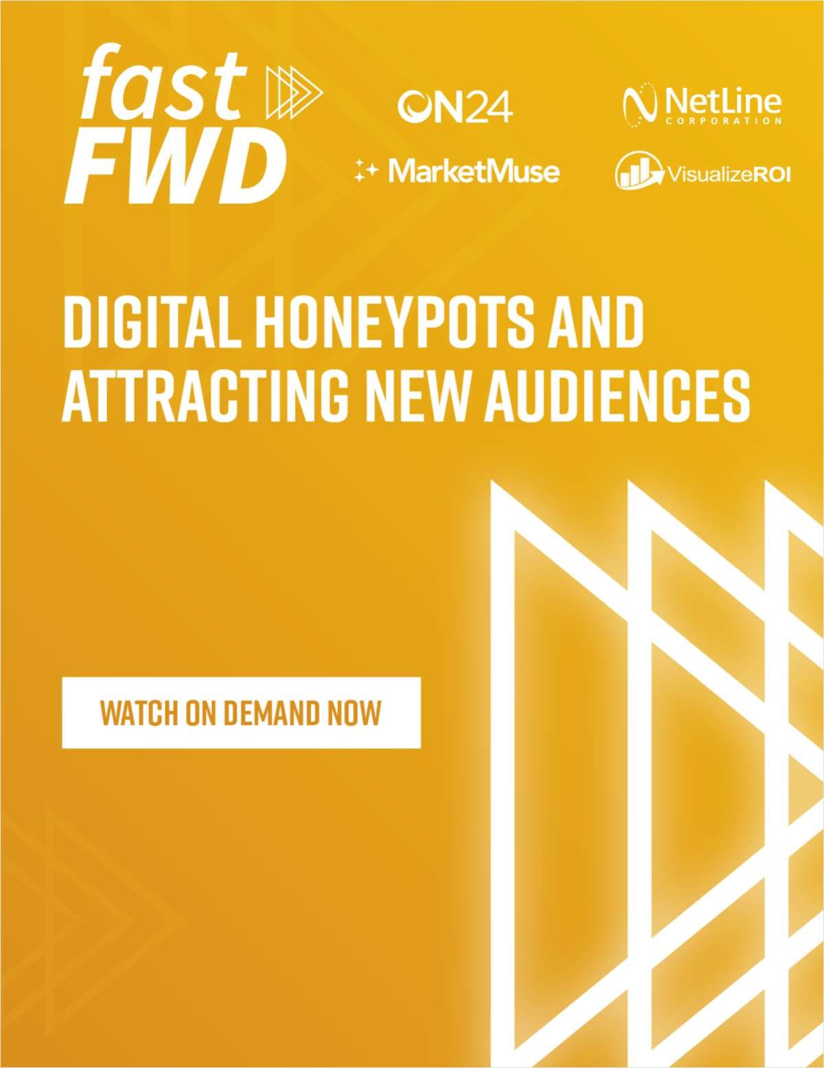 Digital Honeypots and Attracting New Audiences