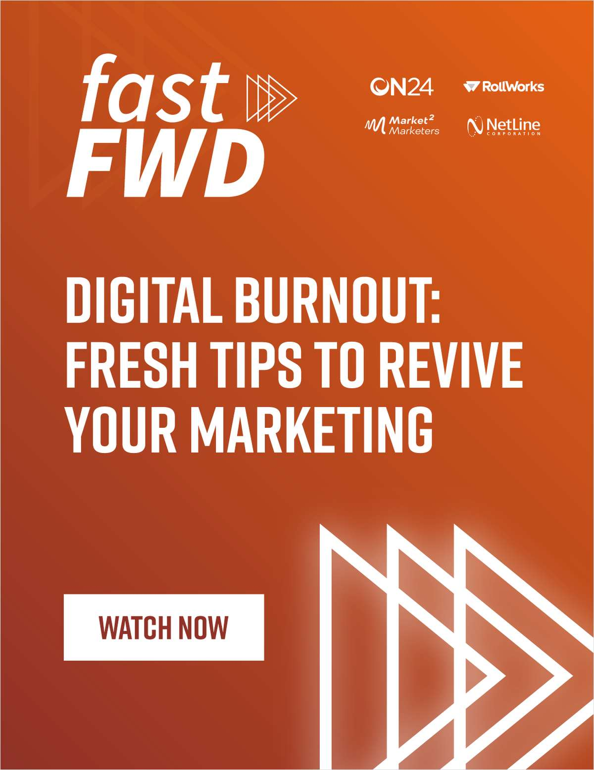 Digital Burnout: Fresh Tips to Revive your Marketing