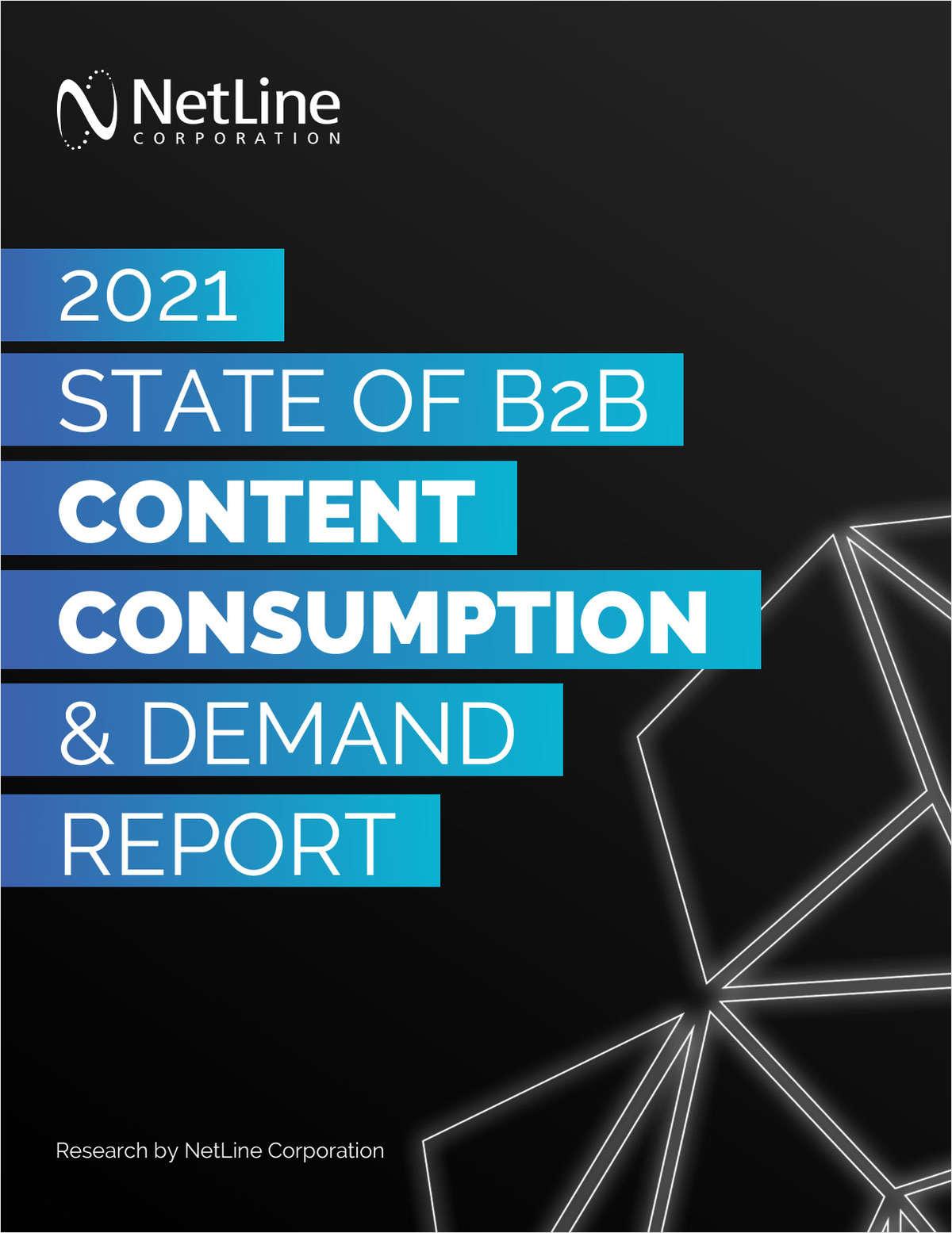 2021 State of B2B Content Consumption and Demand Report for Marketers