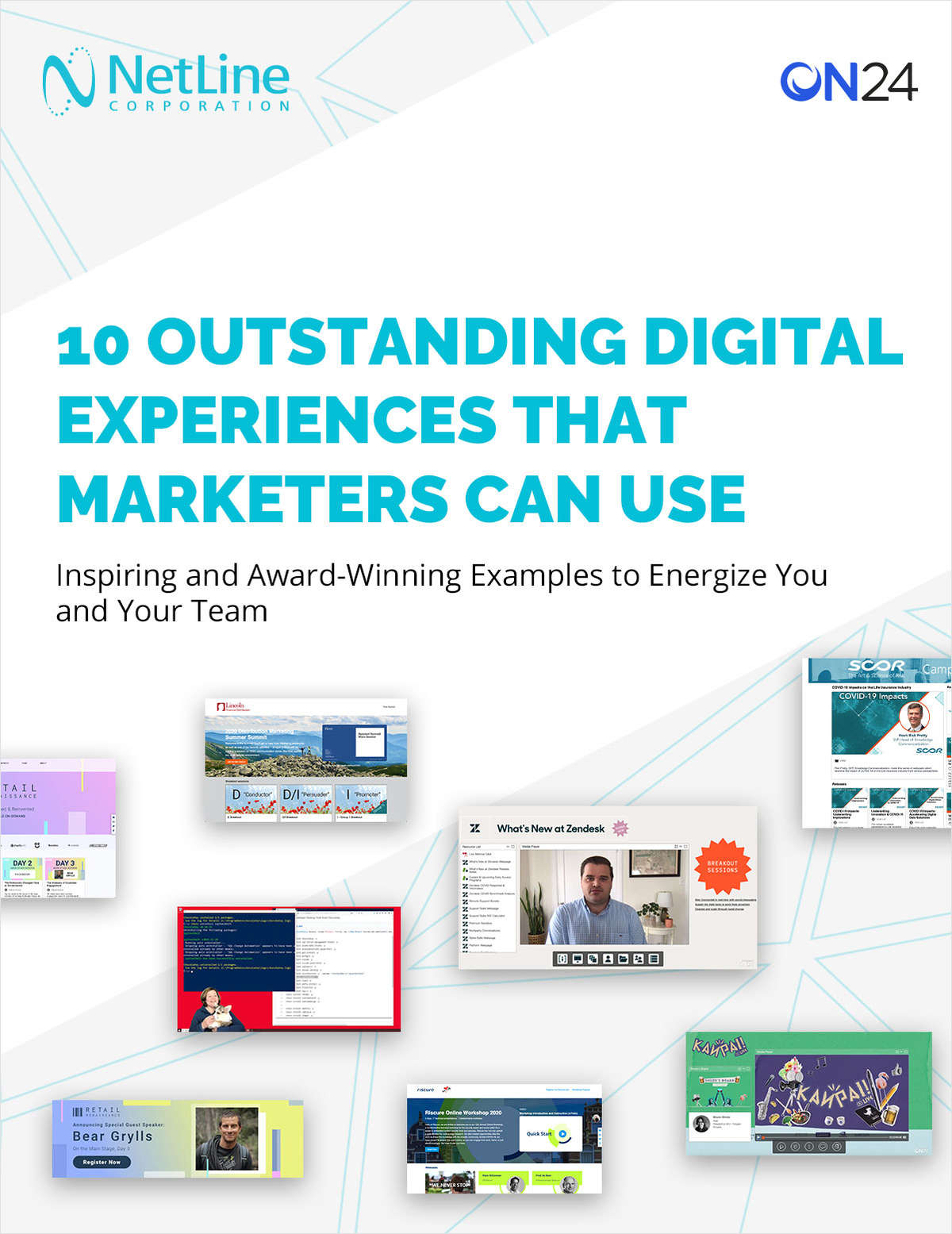 10 Outstanding Digital Experiences Marketers Can Use