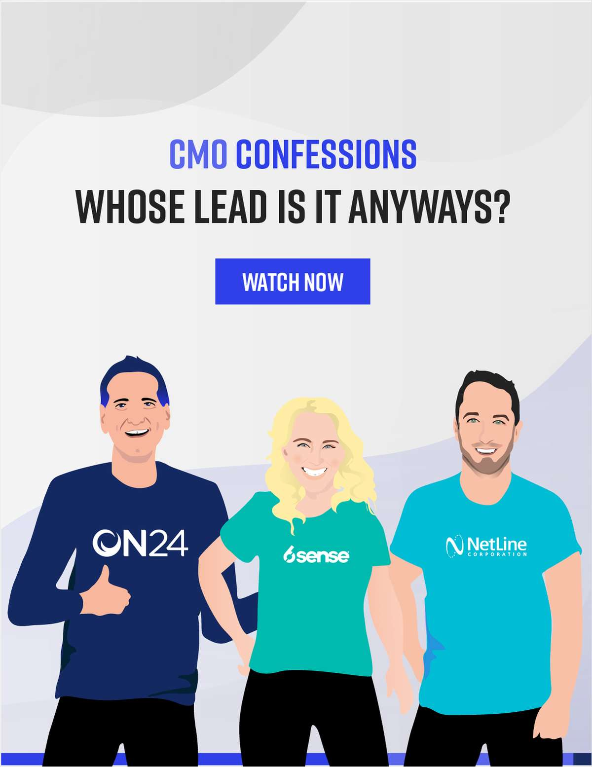 CMO Confessions: Whose Lead Is It Anyways?