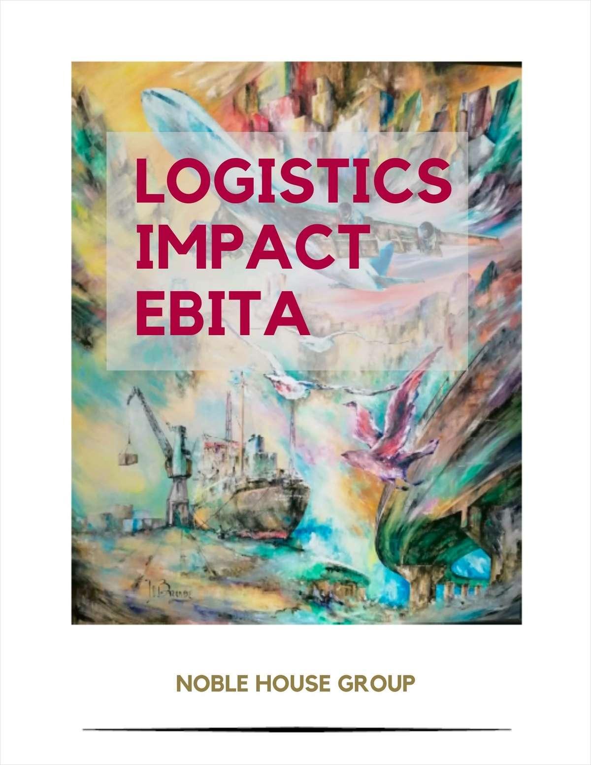 Logistics Impact EBITA