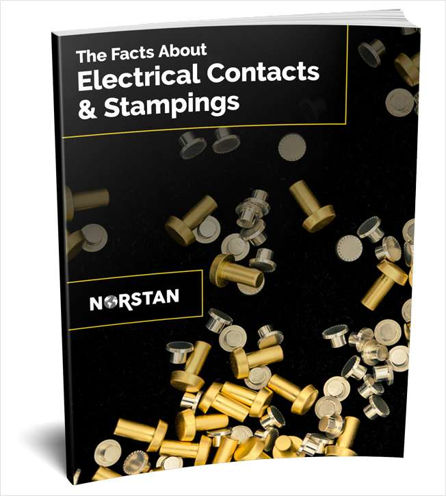 The Facts About Electrical Contacts & Stampings