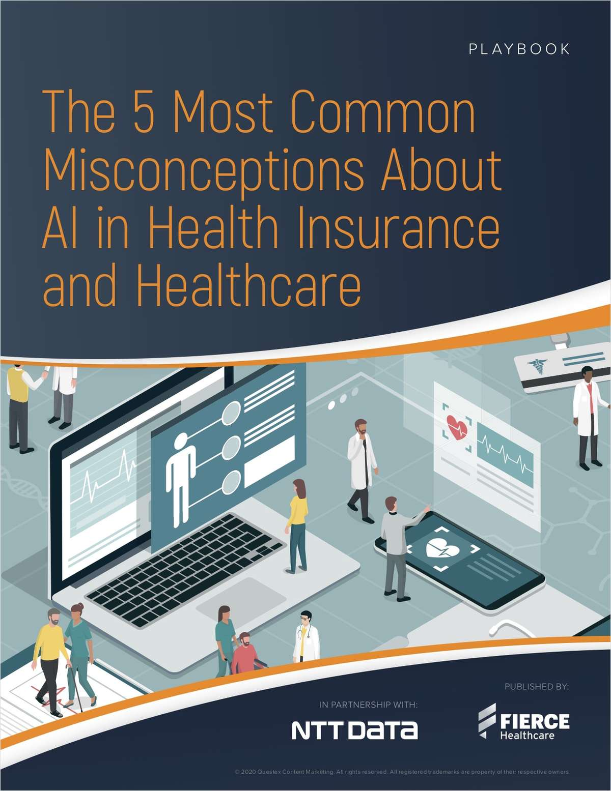 The 5 Most Common Misconceptions About AI in Health Insurance and Healthcare