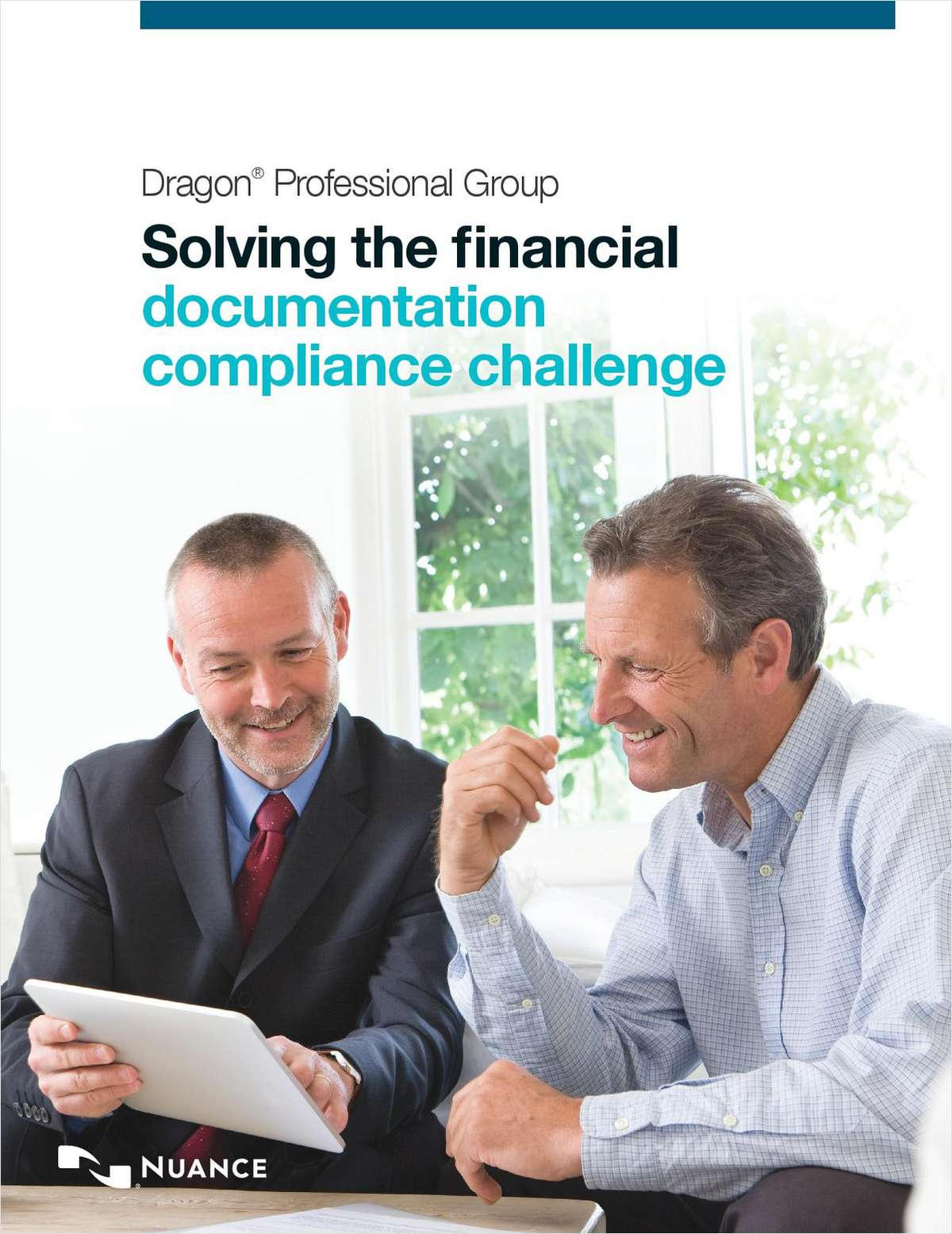 Solving the Financial Documentation Compliance Challenge