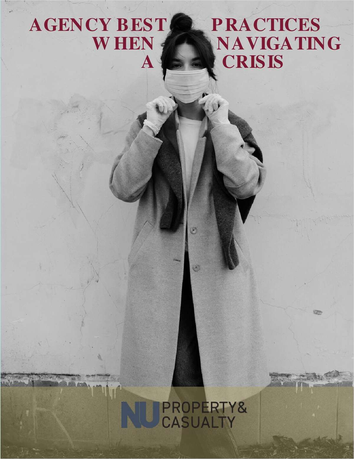 Agency Best Practices When Navigating a Crisis