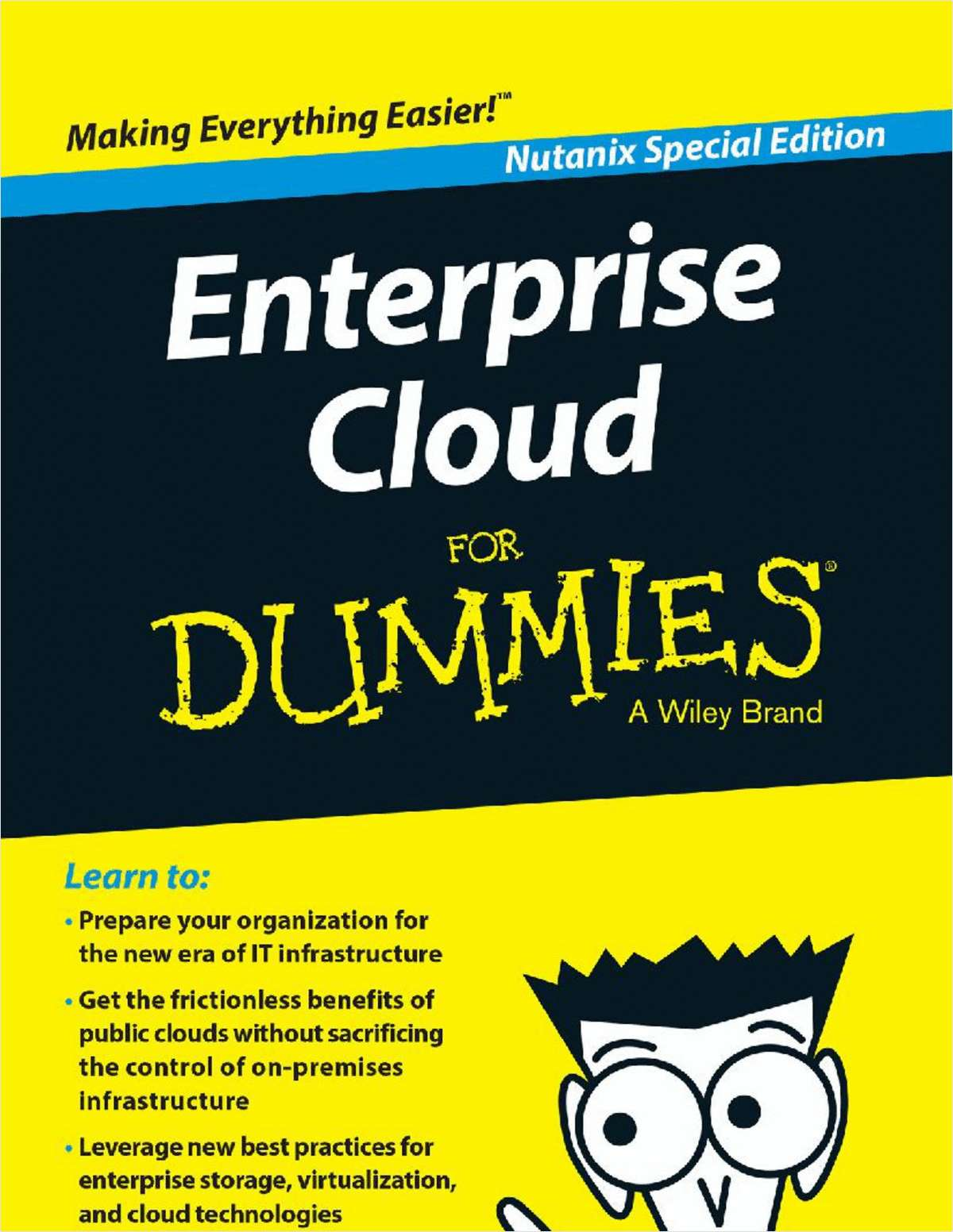 Enterprise Cloud for Dummies