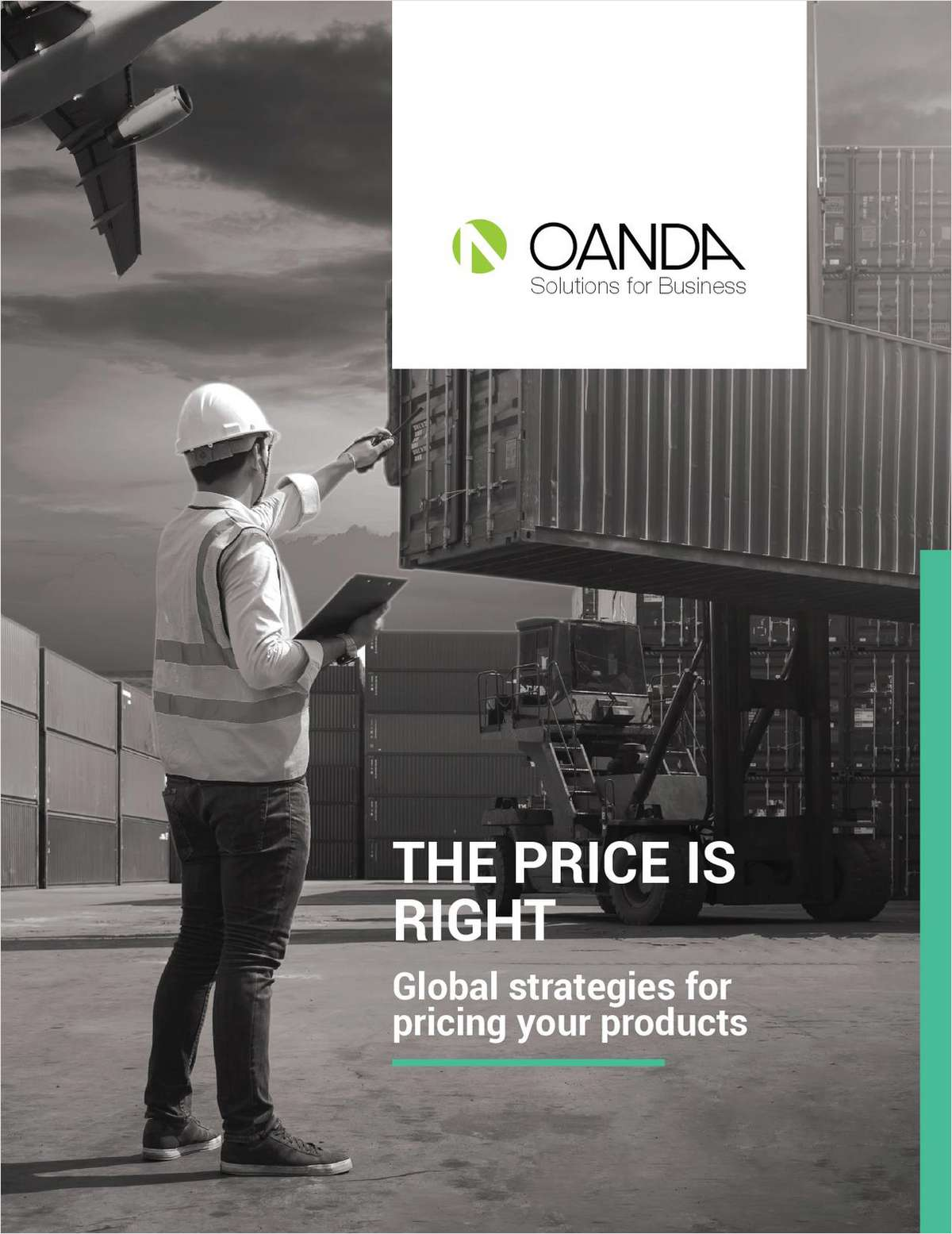 The Price is Right: Global Strategies for Pricing Your Products