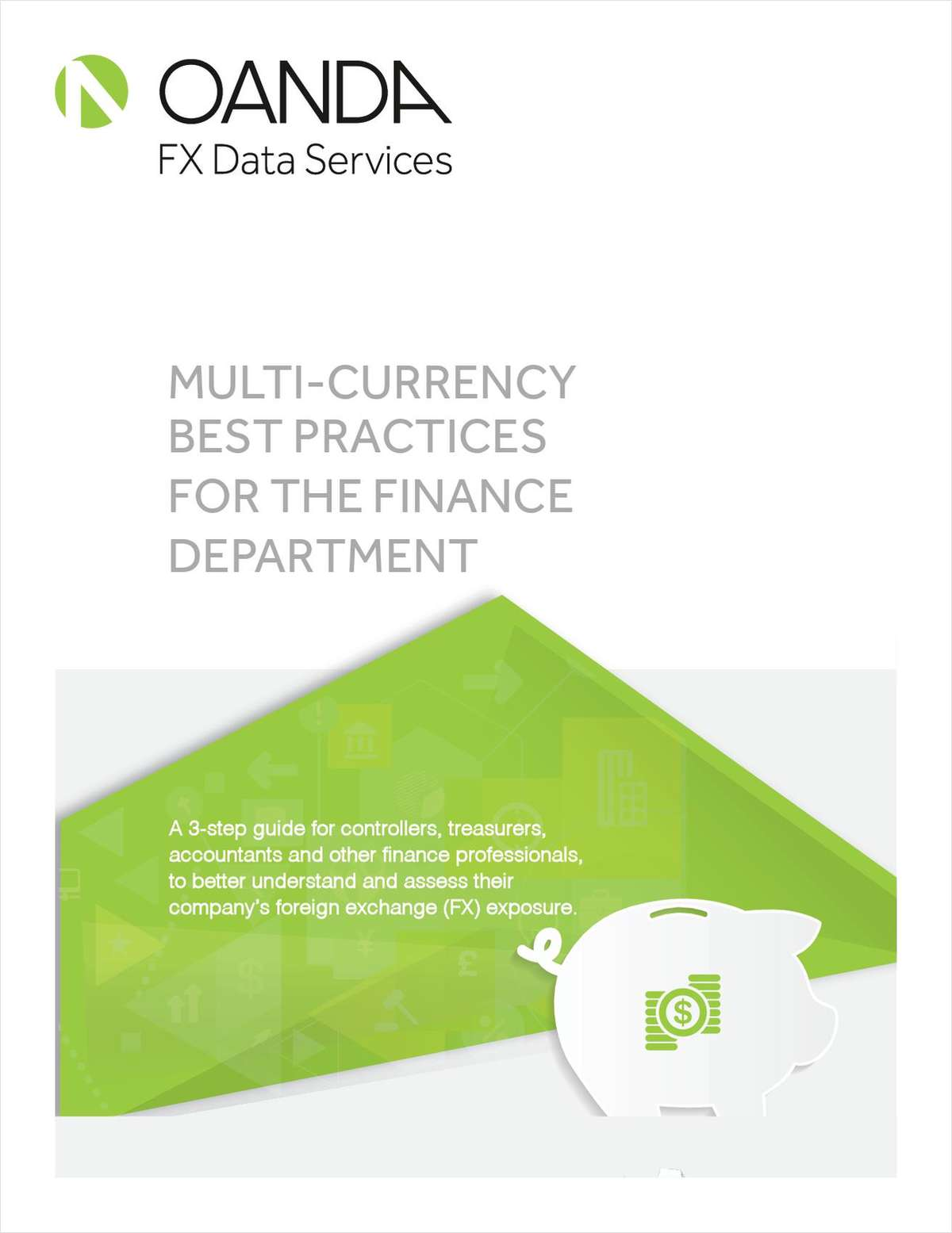 Multi-Currency Best Practices for the Finance Department