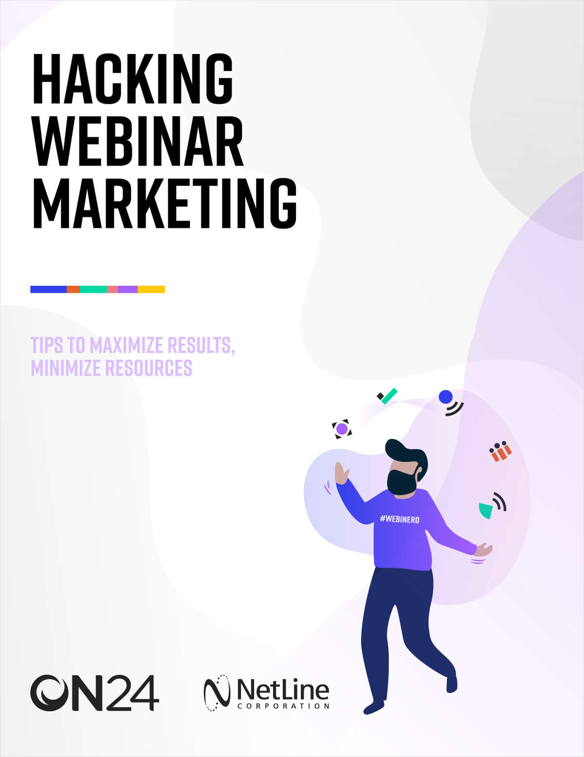 Hacking Webinar Marketing