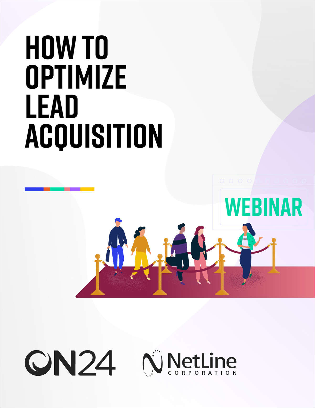 How to Optimise Lead Acquisition