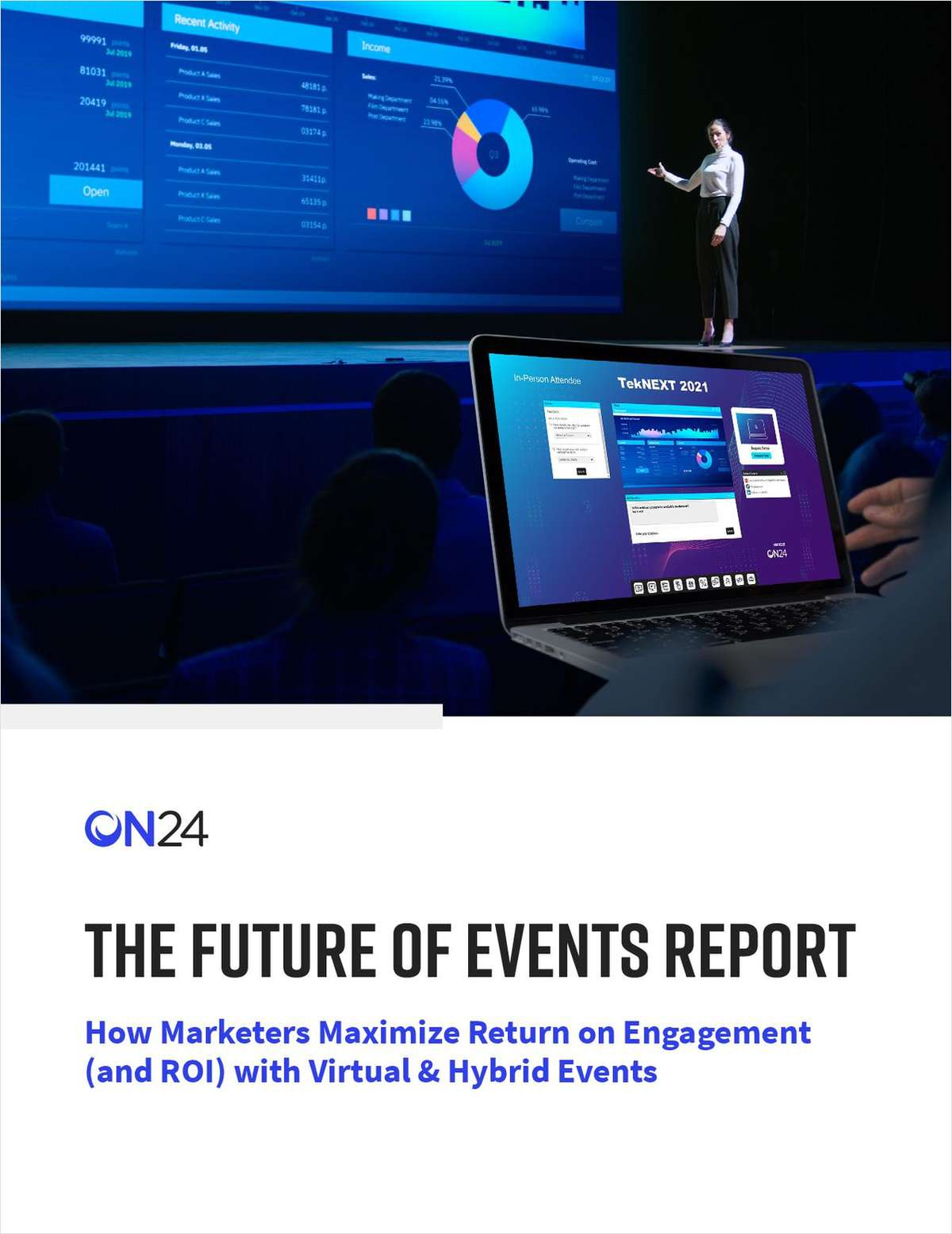 ON24 The Future of Events Report