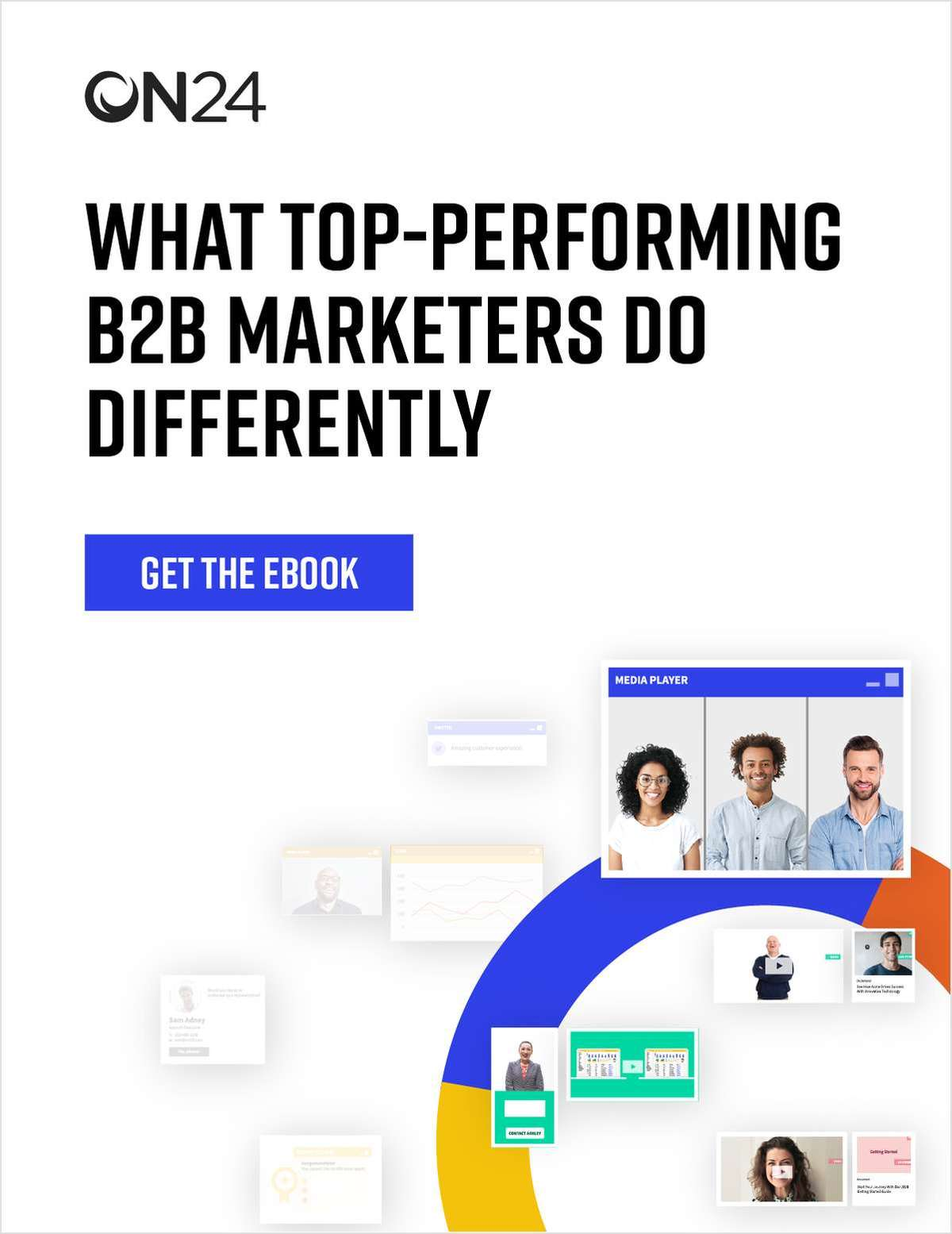 Transform Your Marketing: Learn What Top-Performing B2B Marketers Do Differently