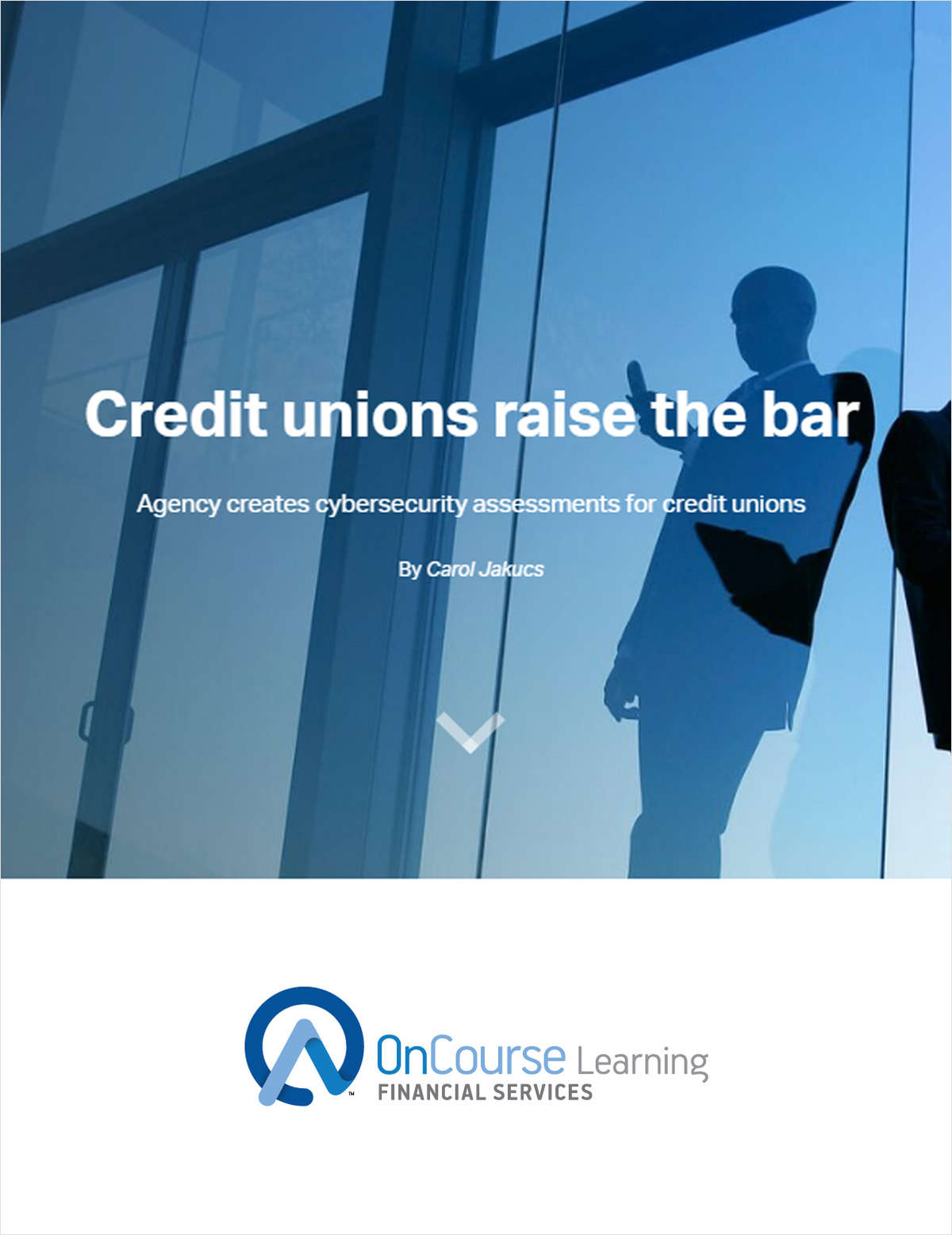 How Credit Unions Are Raising the Bar on Cybersecurity