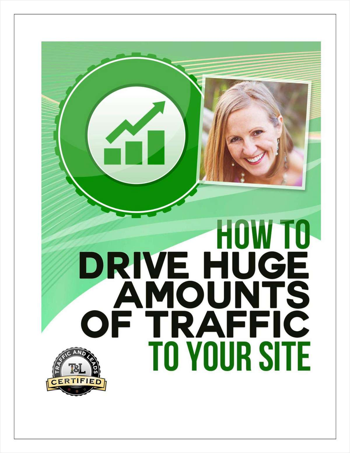 How to Drive Huge Amounts of Traffic to Your Site