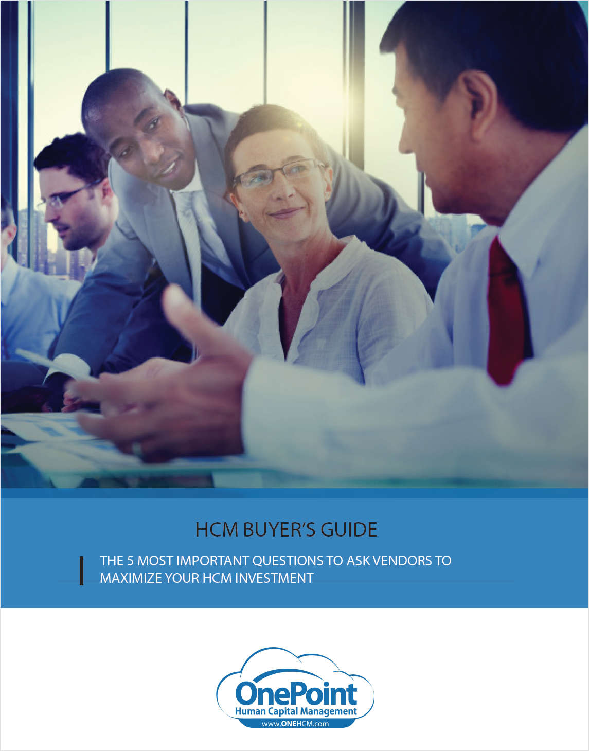 How to Maximize Your ROI From HCM Technology
