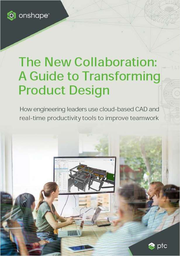 The New Collaboration: A Guide to Transforming Product Design
