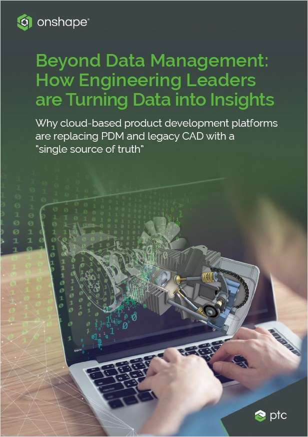 Beyond Data Management: How Engineering Leaders are Turning Data into Insights
