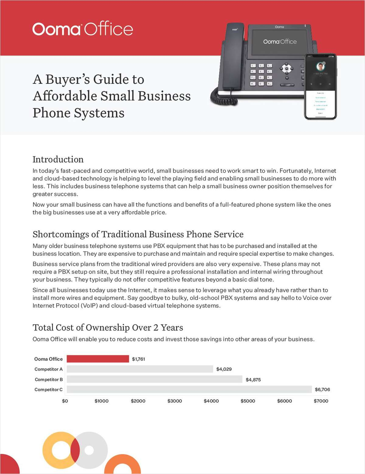 A Buyer's Guide to Affordable Phone Systems