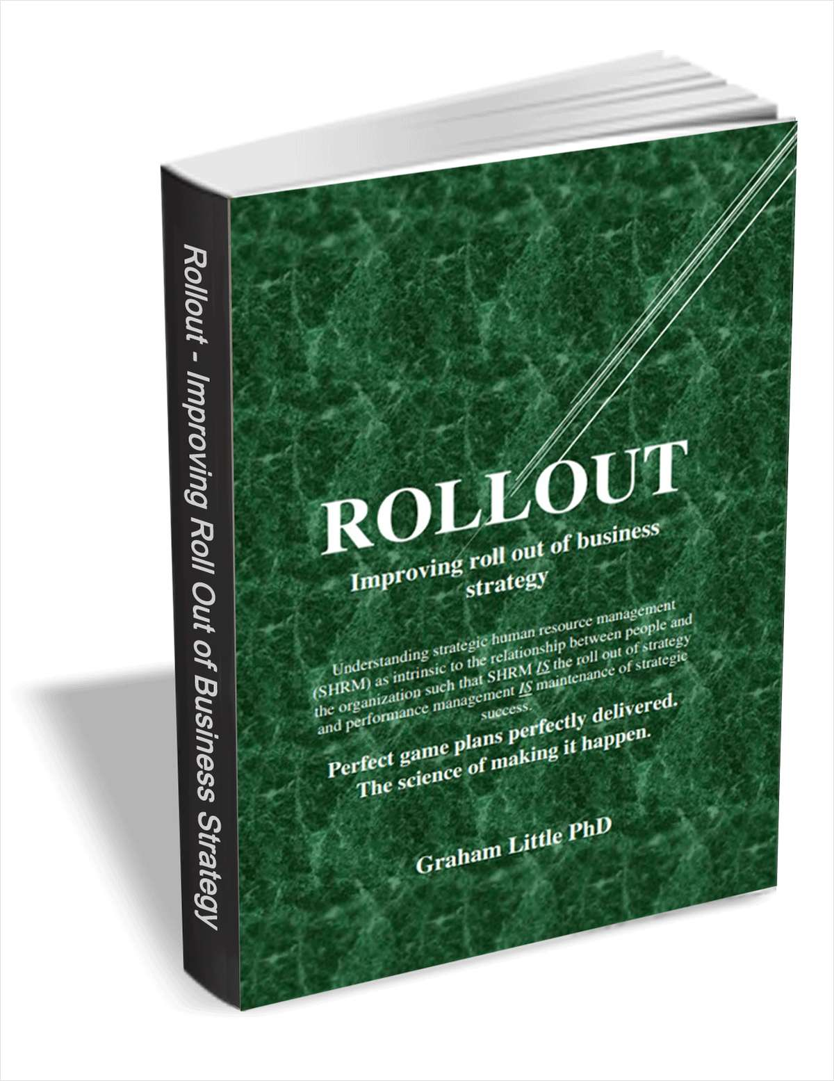 Rollout - Improving Roll Out of Business Strategy