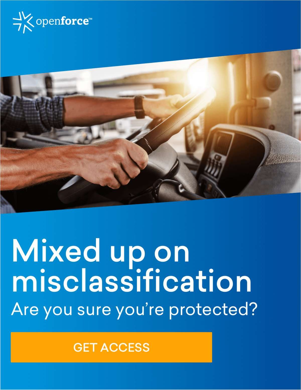 Mixed Up On Misclassification: Are you sure you're protected?