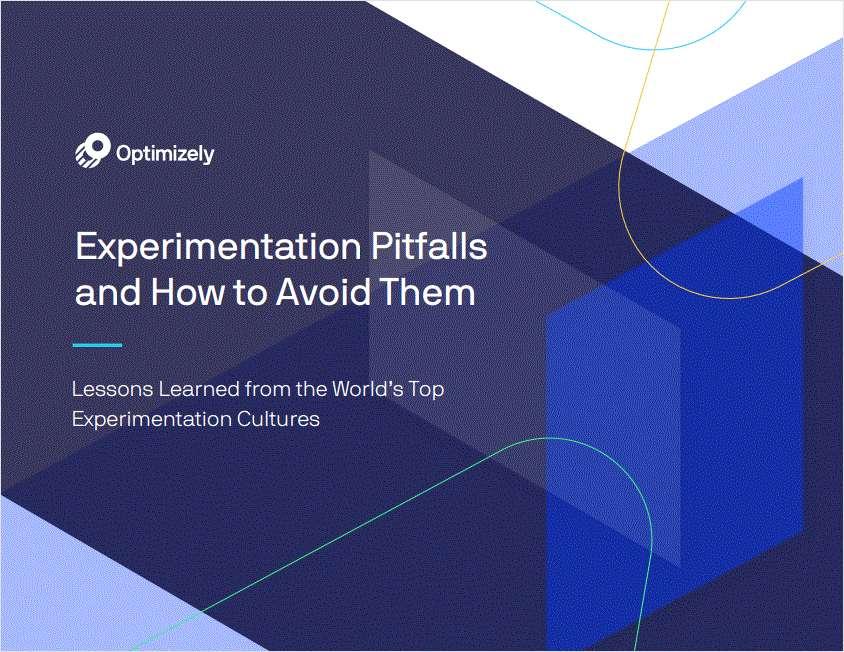 5 Product Experimentation Pitfalls & How to Avoid Them