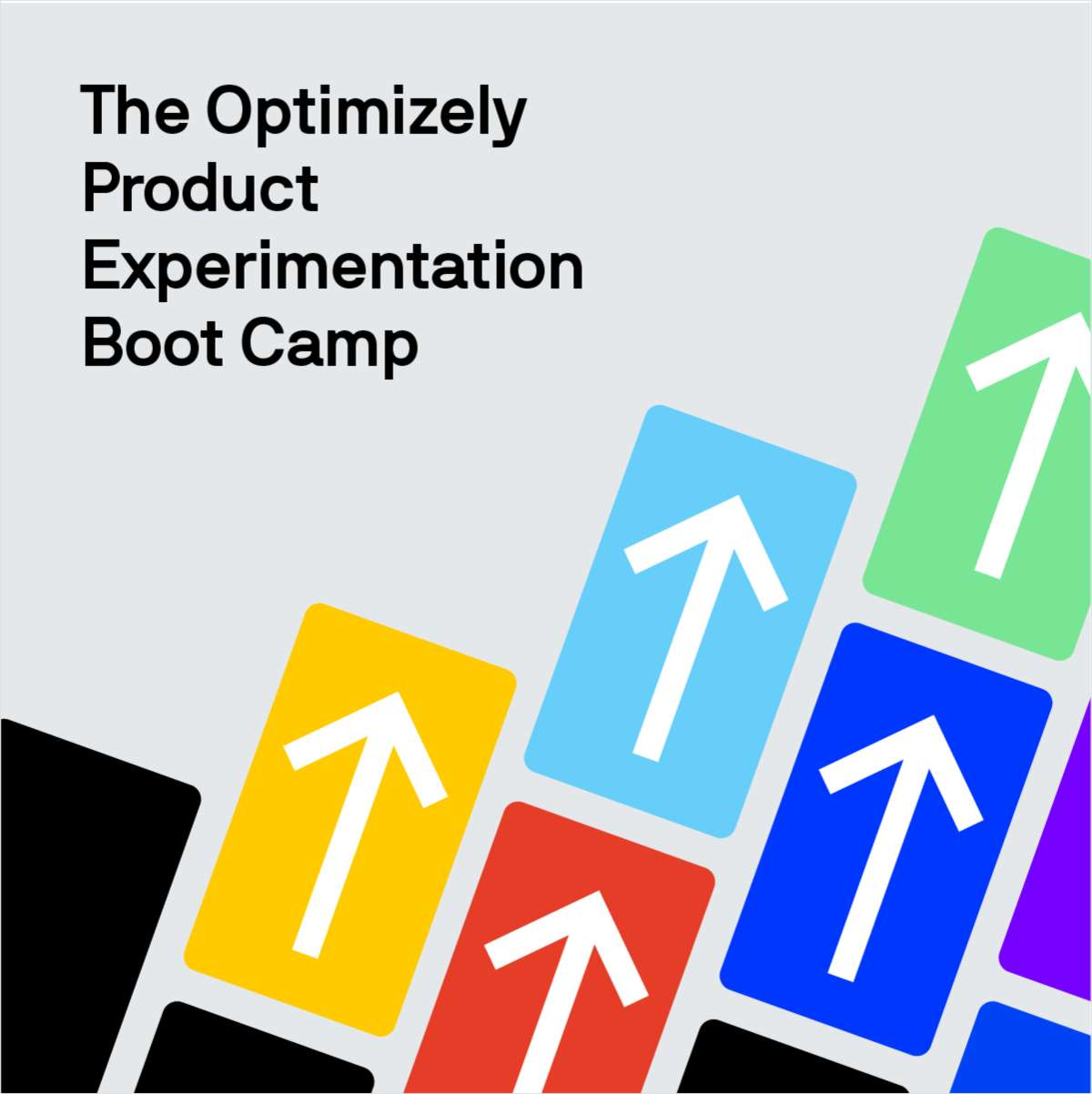 The Product Experimentation Bootcamp