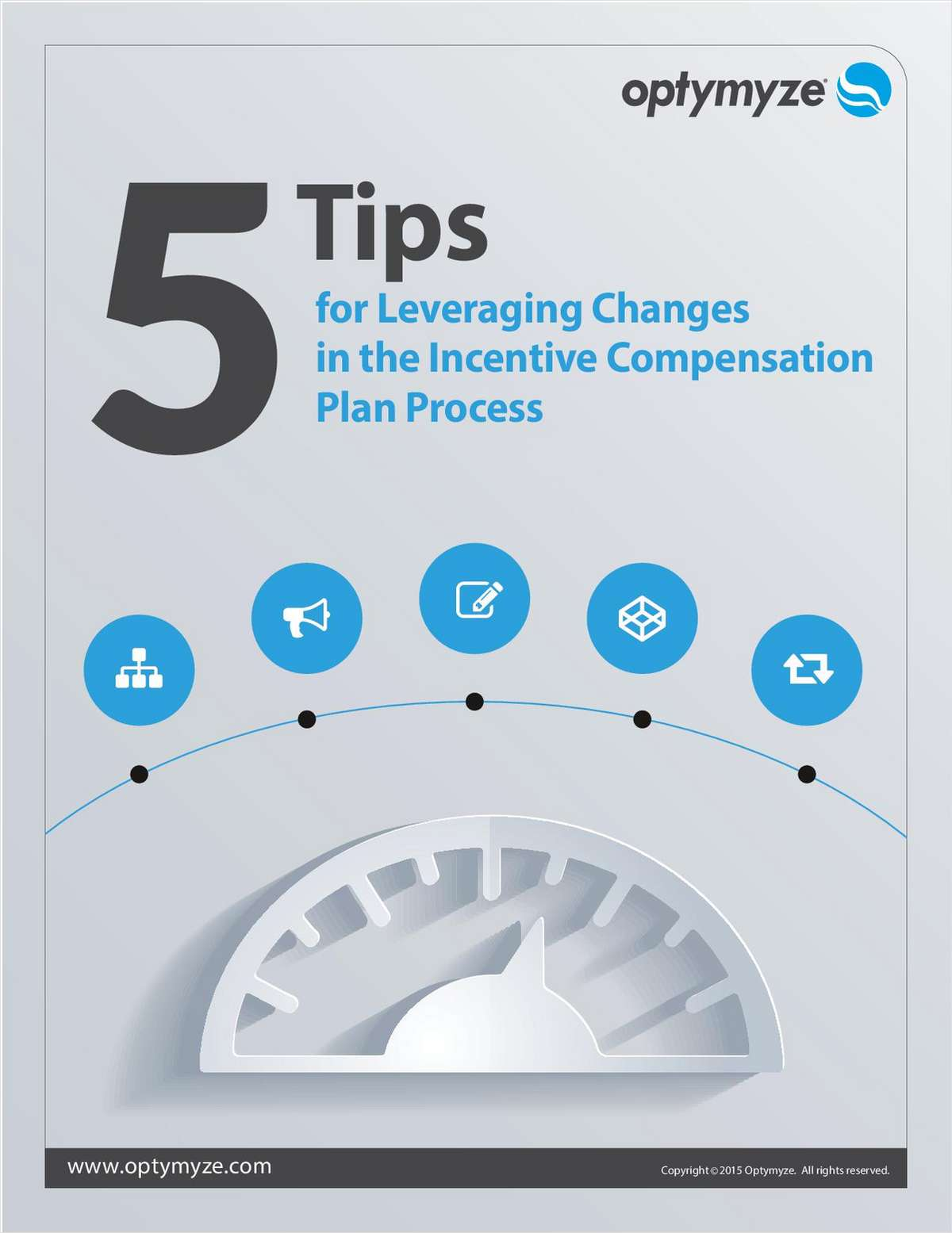 5 Tips for Leveraging Changes in the Incentive Compensation Plan Process