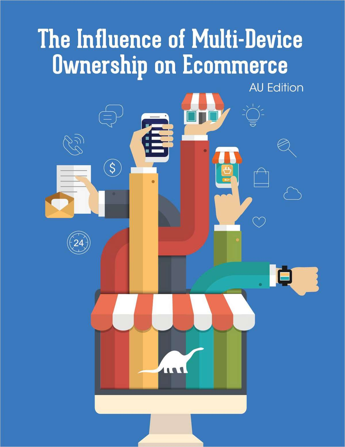 Ecommerce Shopping Behaviour of Australian Consumers