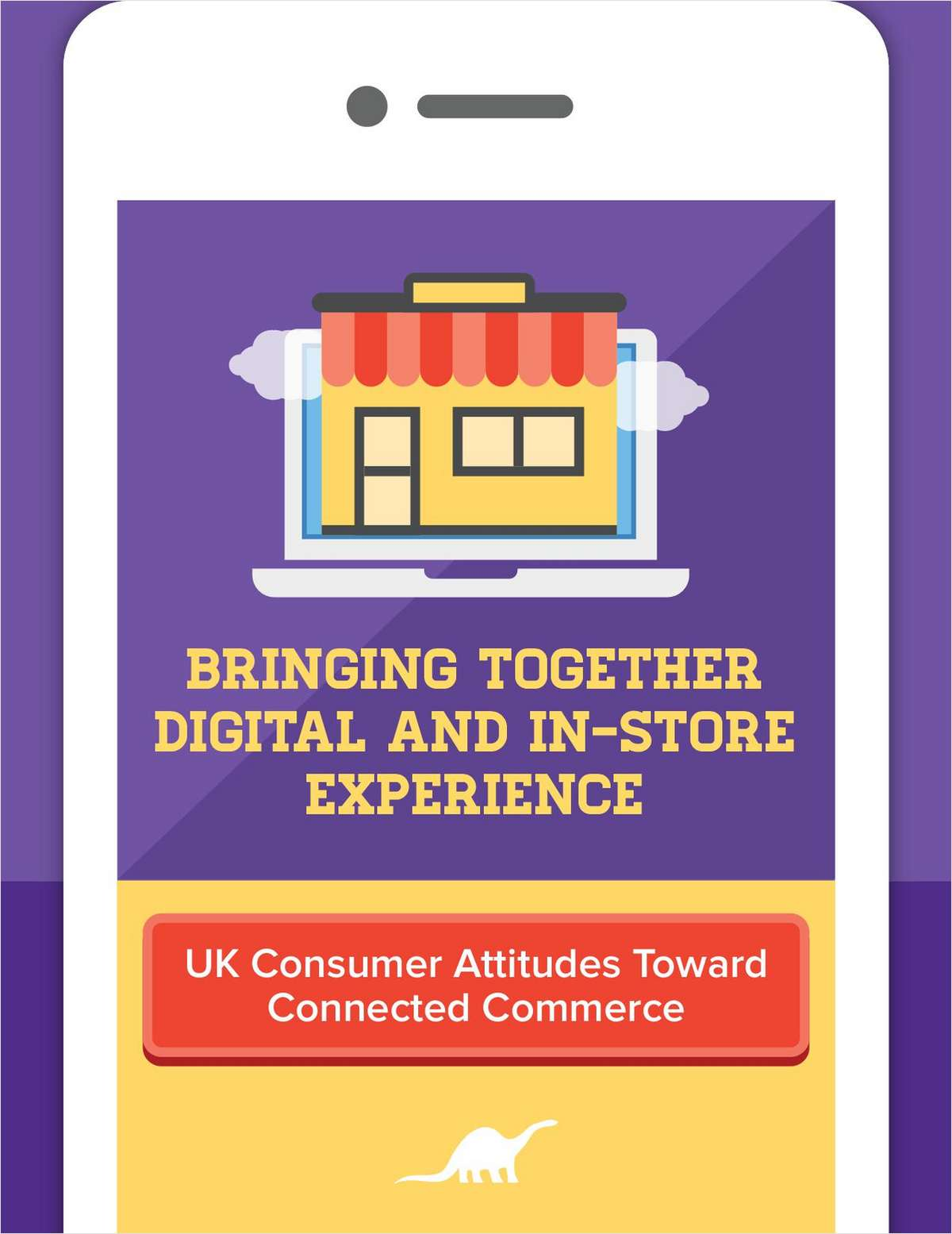 UK Consumer Attitudes Toward Connected Commerce