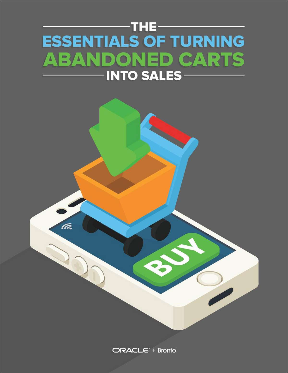 The Essentials of Turning Abandoned Carts into Sales