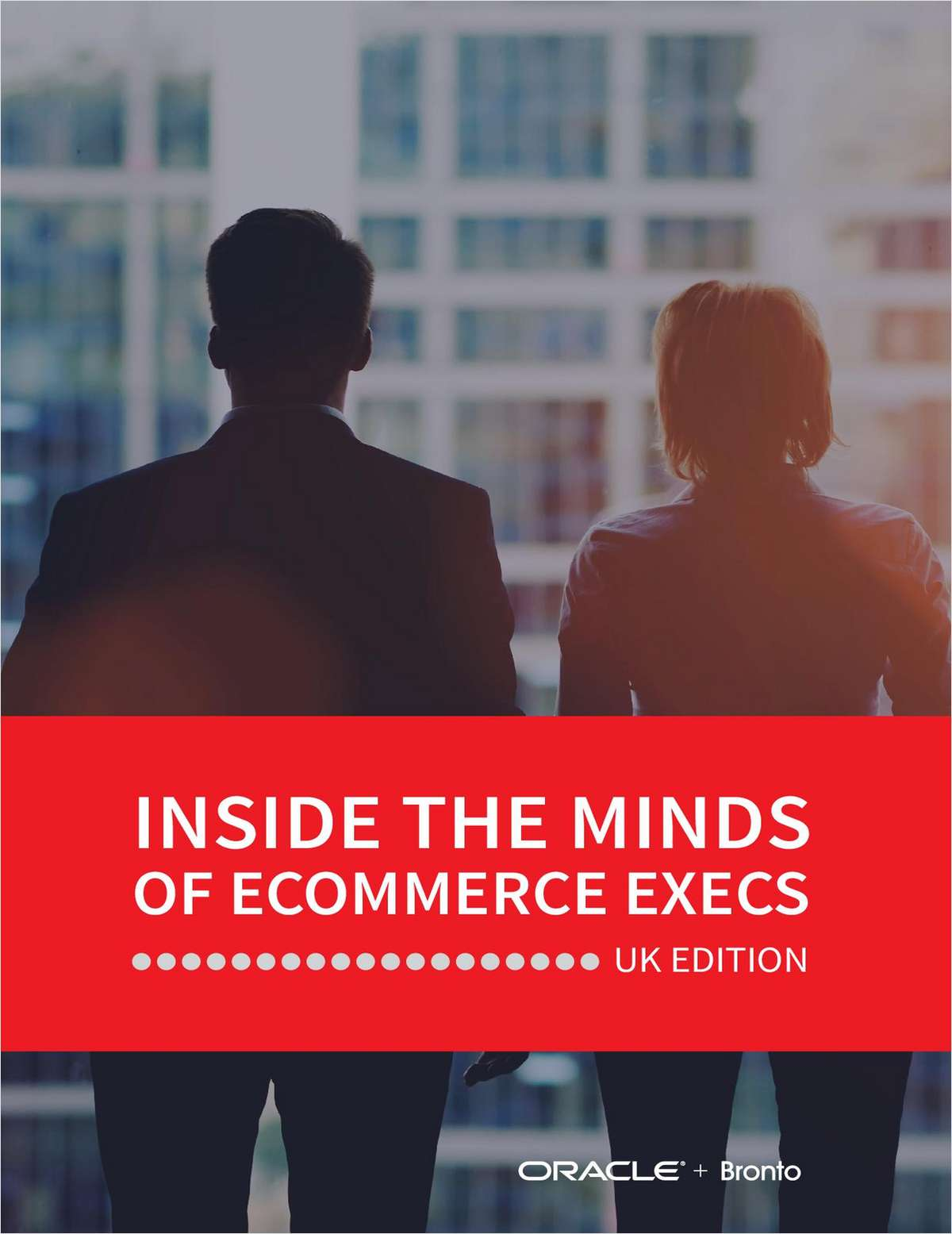 Inside the Minds of UK Ecommerce Execs