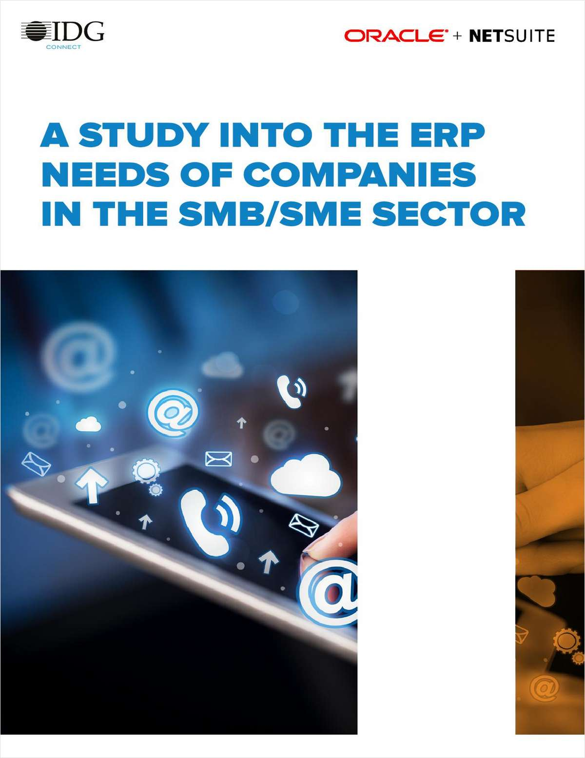 ERP Needs of Companies in the SMB/SME Sector