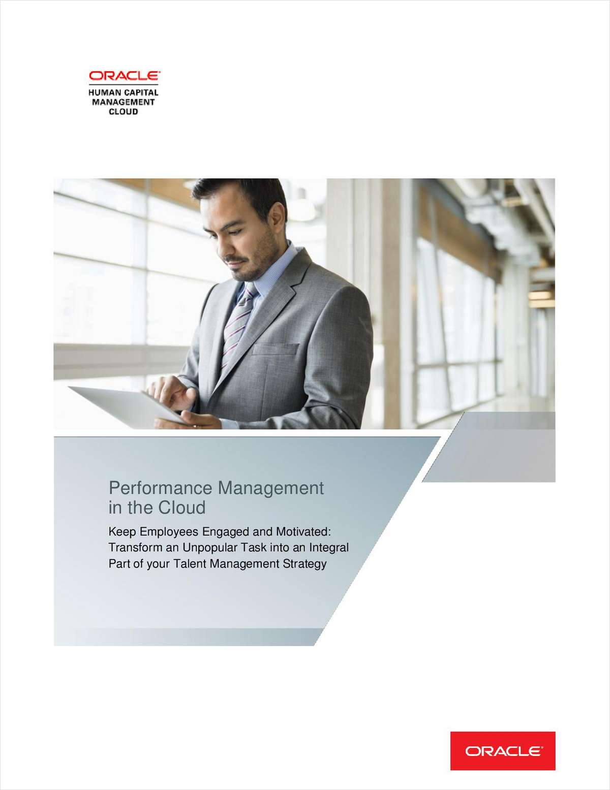 Performance Management: Keep Employees Engaged and Motivated