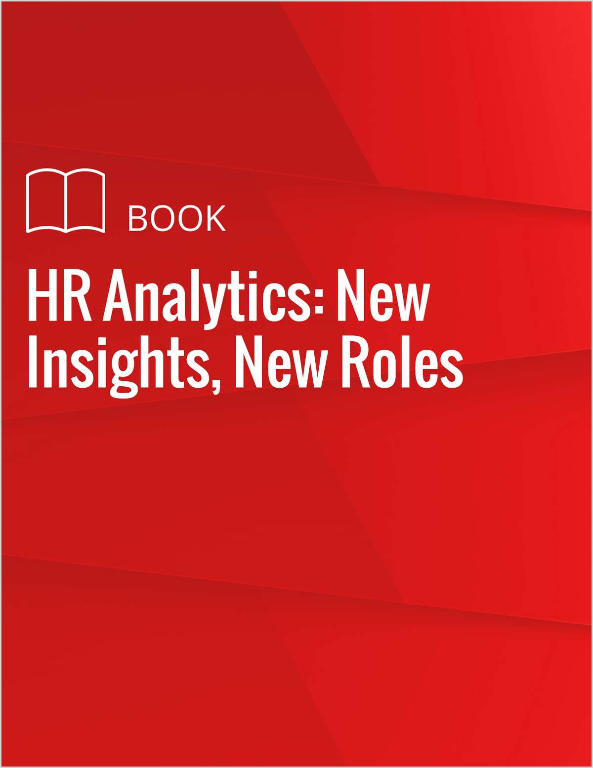 HR Analytics: New Insights, New Roles
