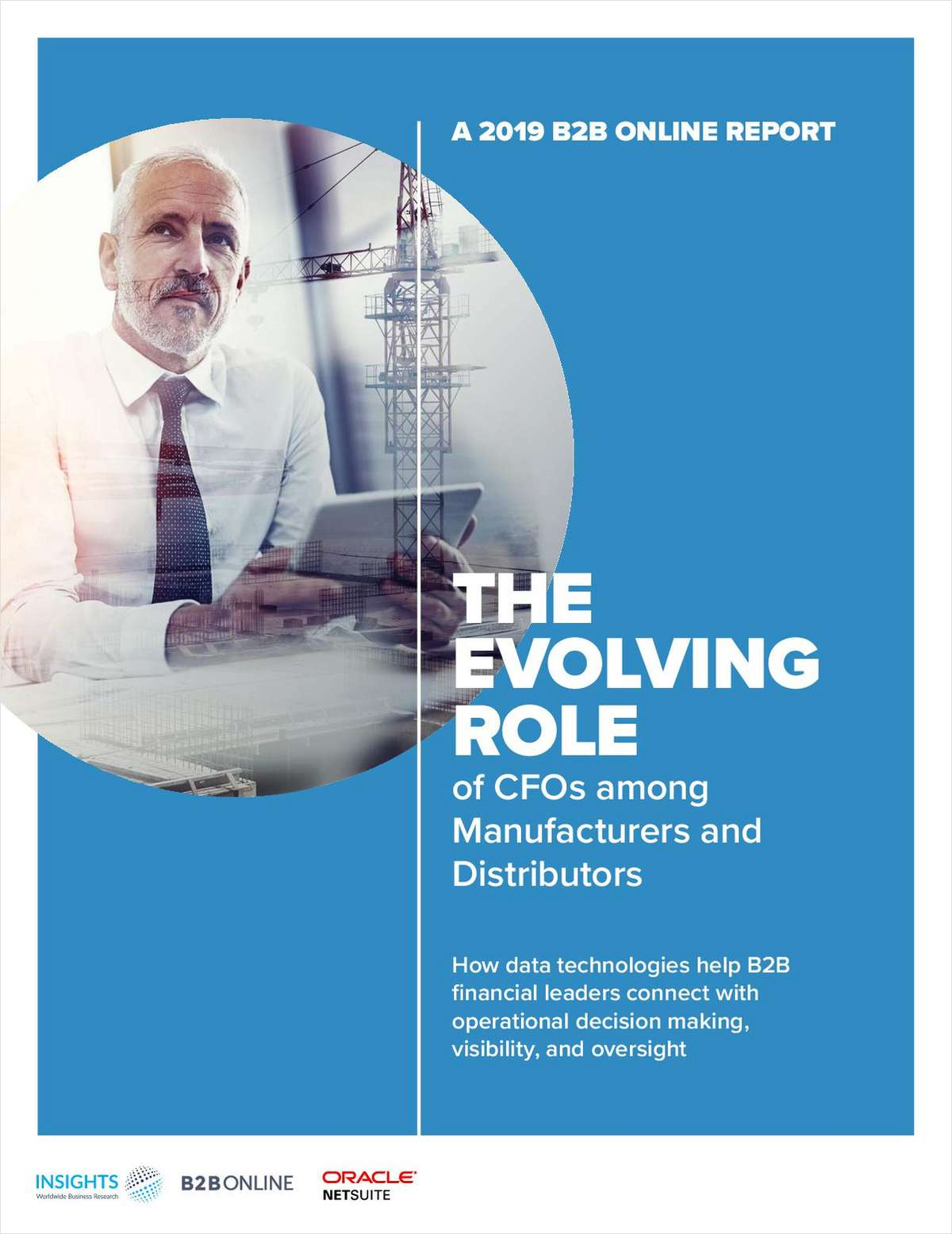 The Evolving Role of CFOs among Manufacturers and Distributors